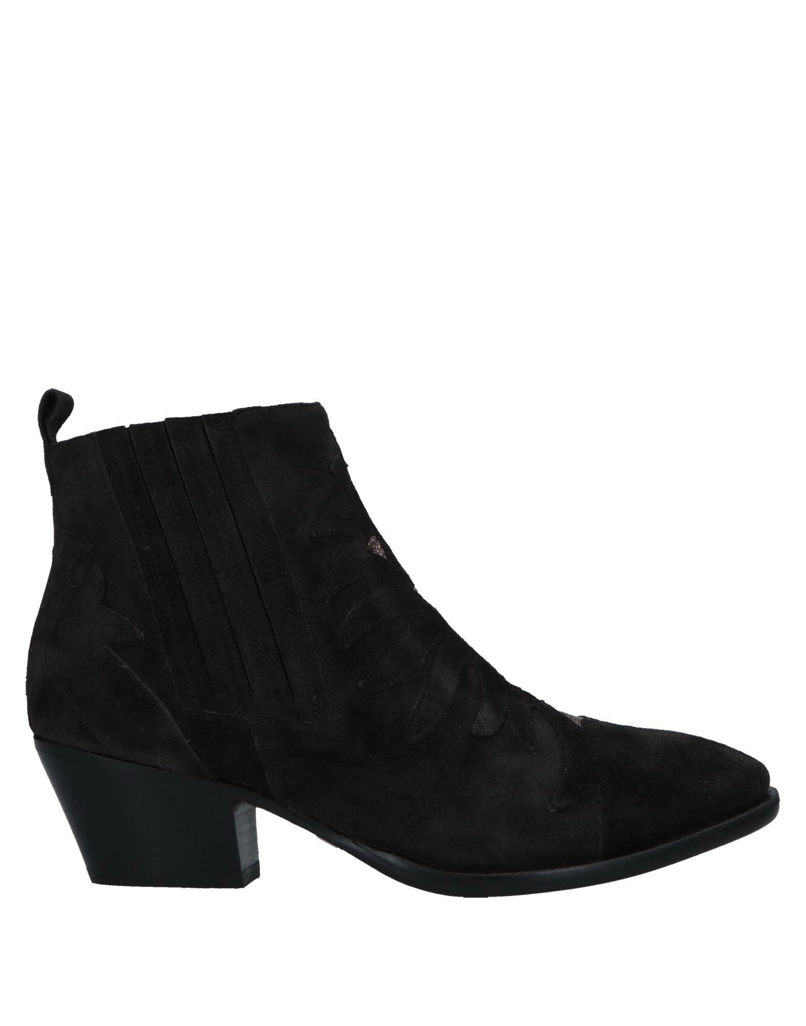 MINA BUENOS AIRES Полусапоги и высокие ботинки