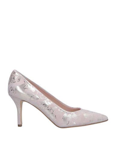 Фото - Женские туфли ARUNA SETH розового цвета
