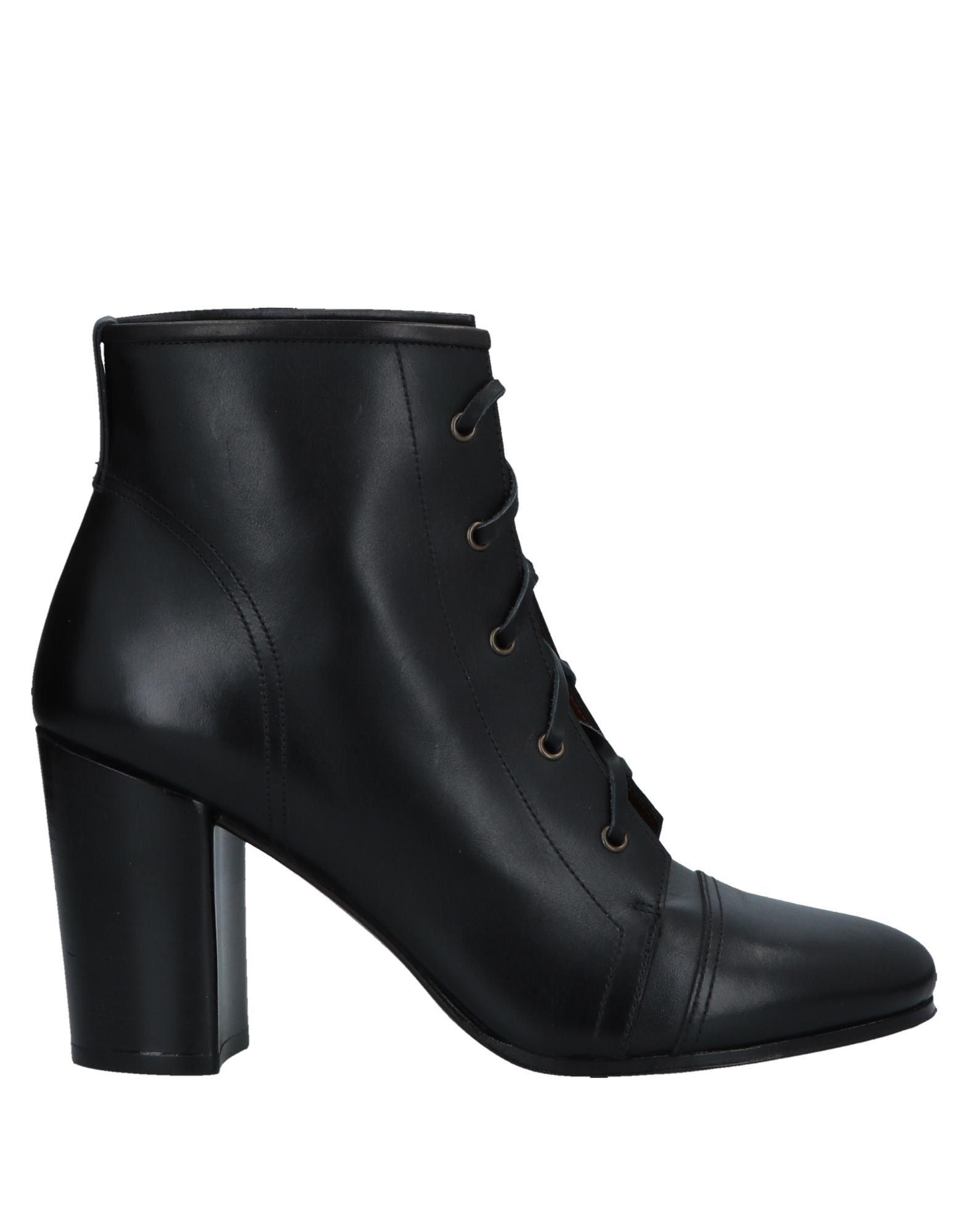 MICHEL VIVIEN Полусапоги и высокие ботинки цены онлайн
