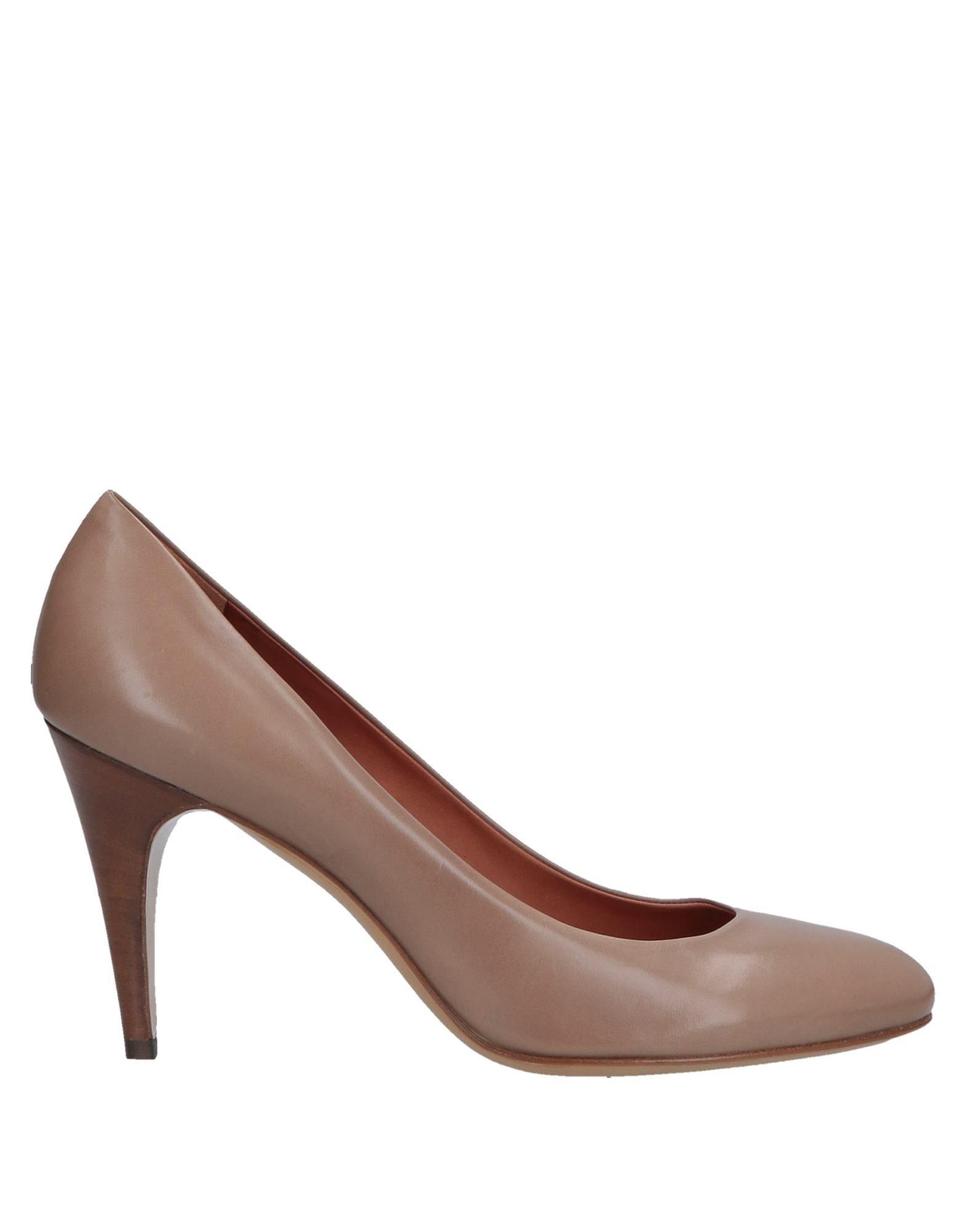 MICHEL VIVIEN Туфли цены онлайн