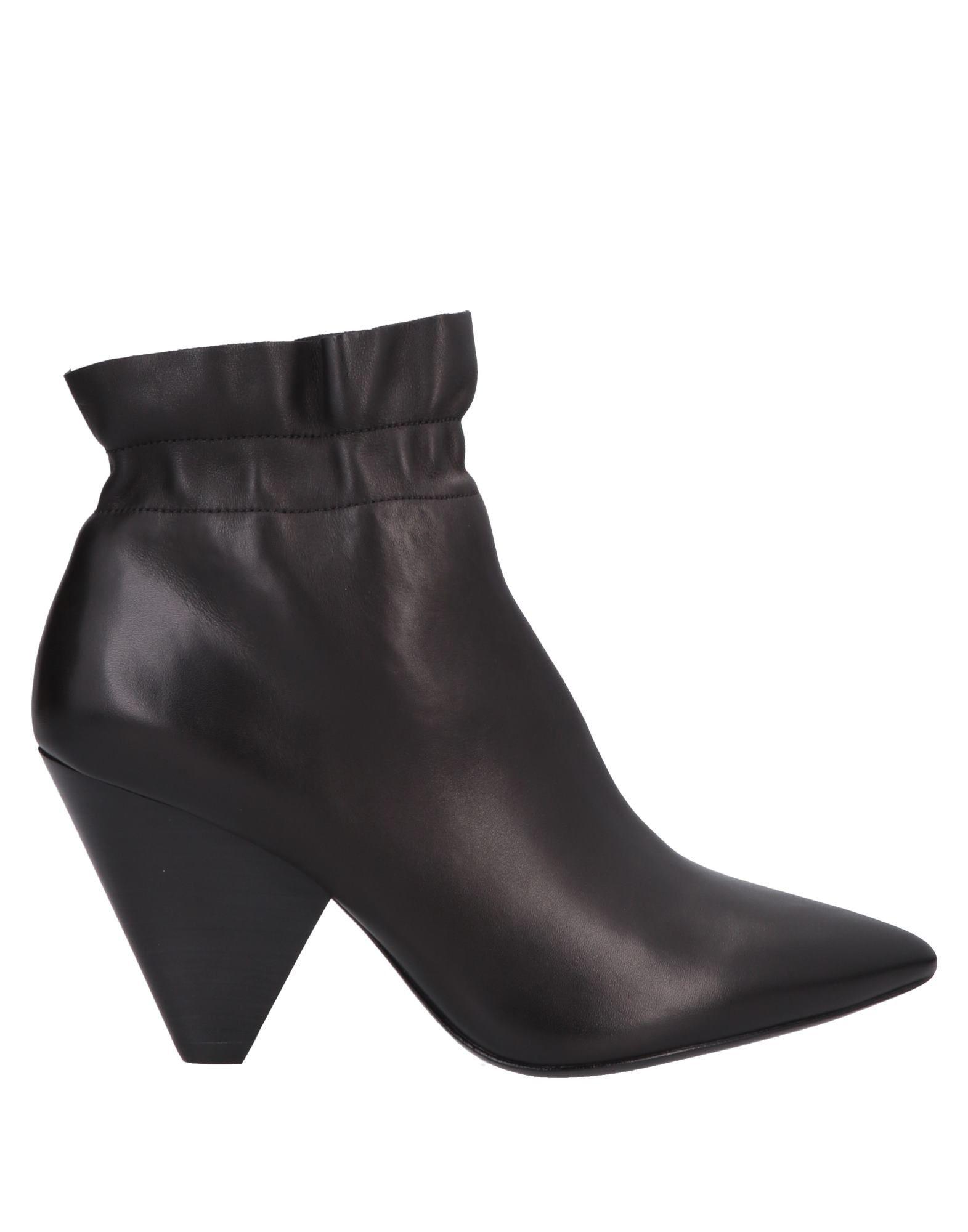 ASH Полусапоги и высокие ботинки все цены