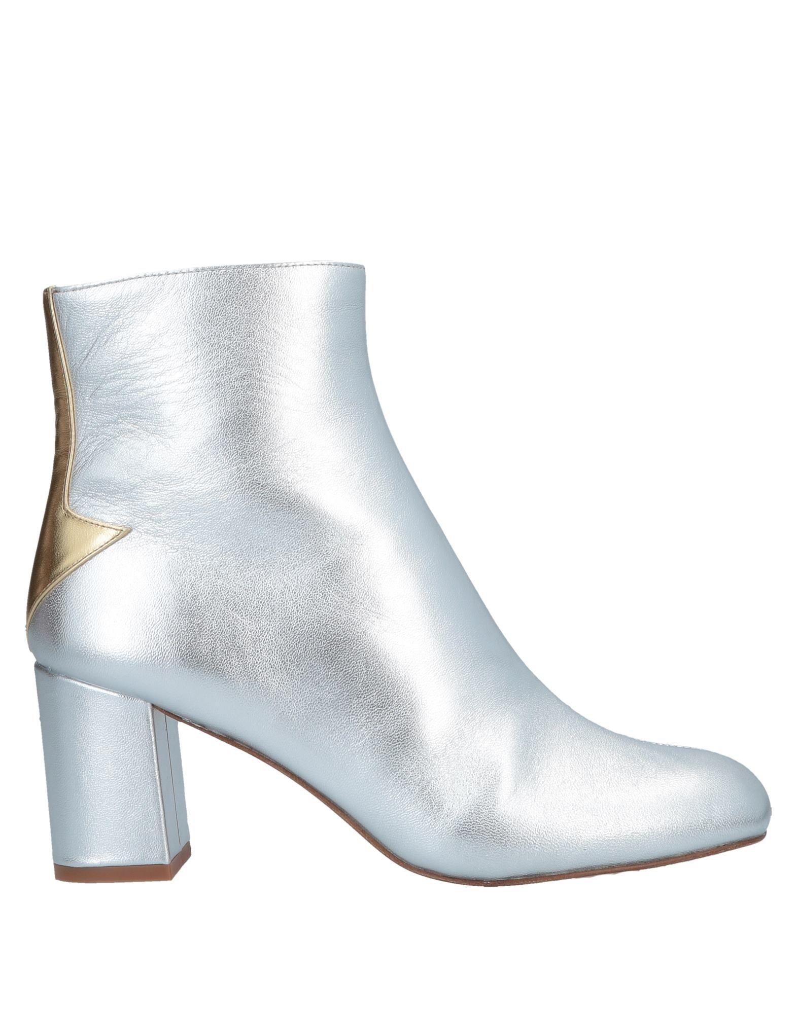 CAMILLA ELPHICK Полусапоги и высокие ботинки цены онлайн