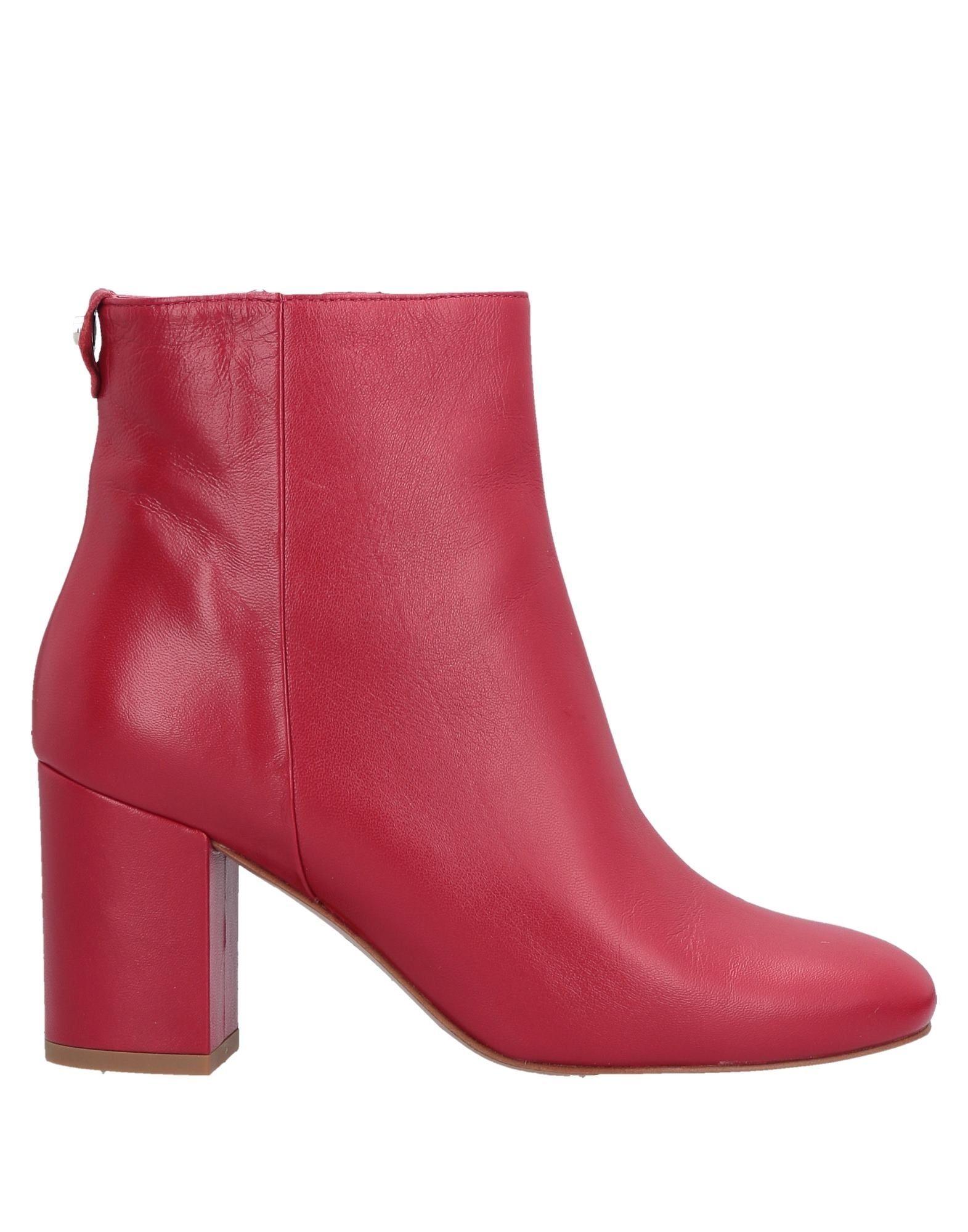 MAX & CO. Полусапоги и высокие ботинки полусапоги max shoes max shoes ma095awdaan1