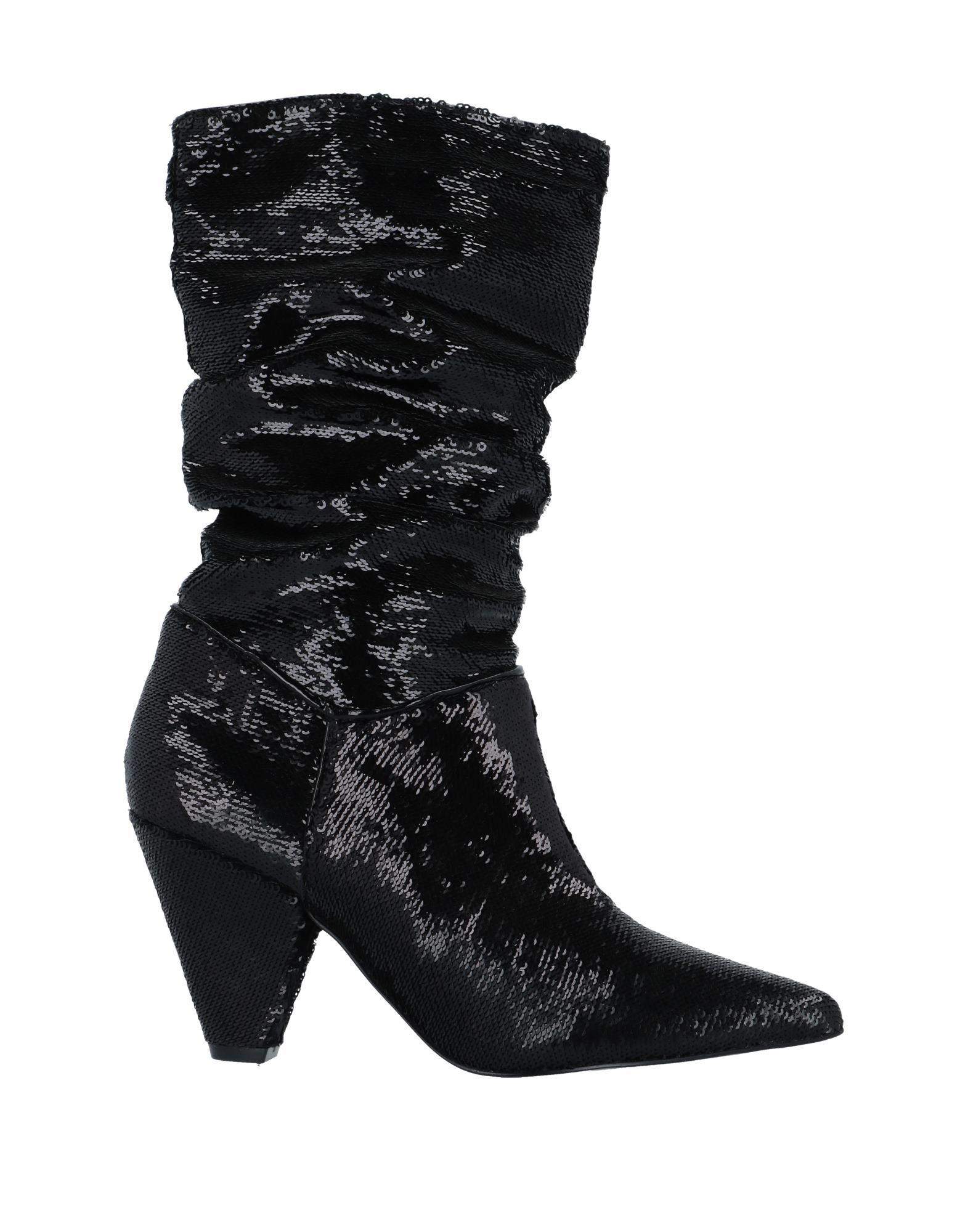 WINDSOR SMITH Полусапоги и высокие ботинки