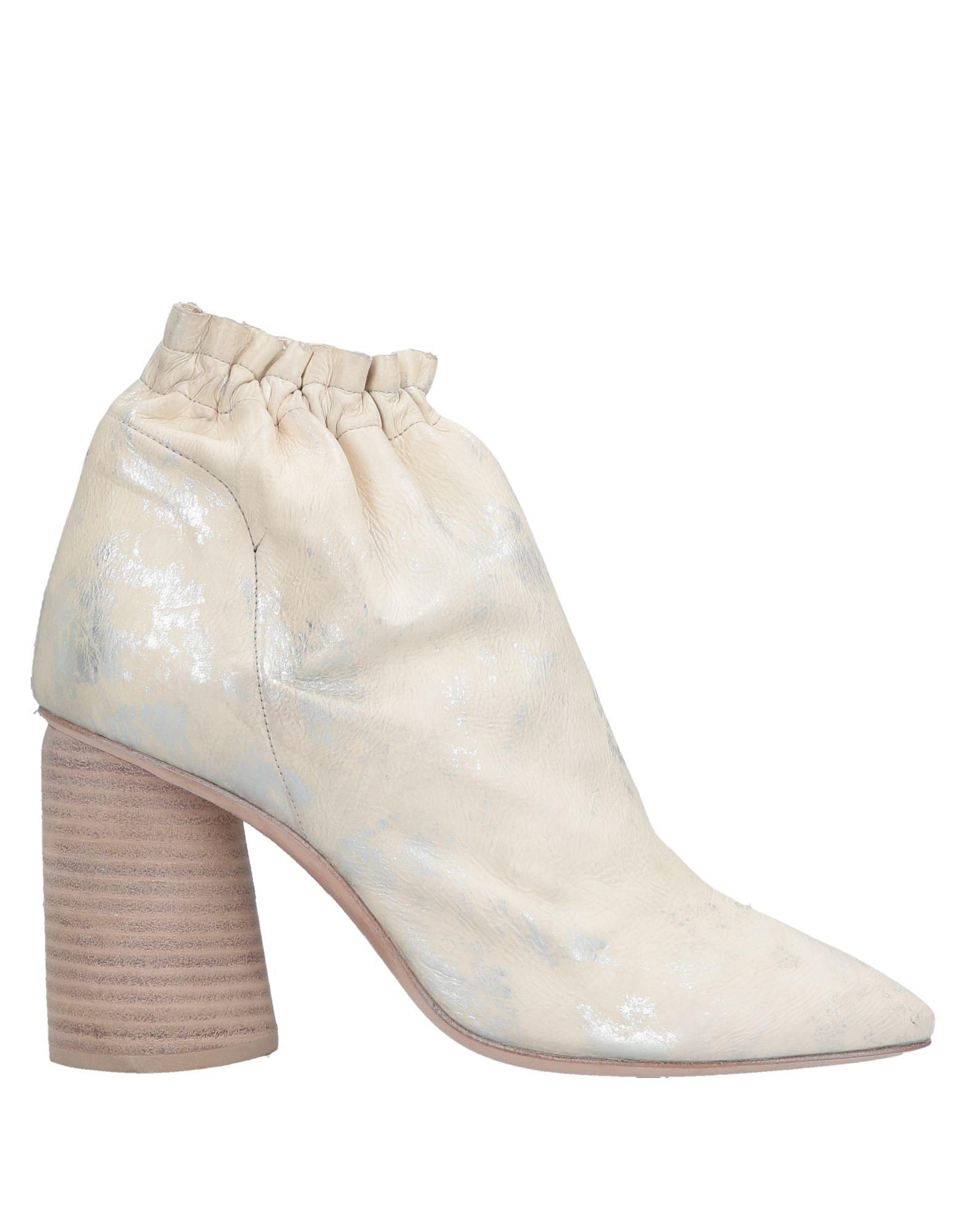 CINZIA ARAIA Полусапоги и высокие ботинки ботинки cinzia araia