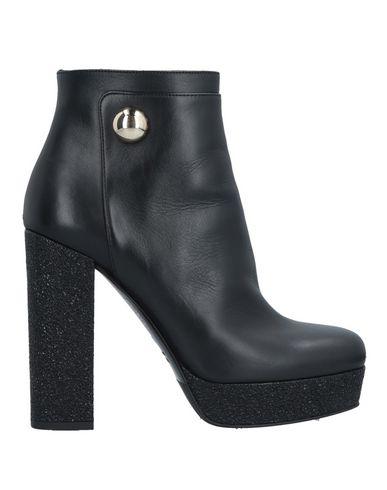 Полусапоги и высокие ботинки lella baldi