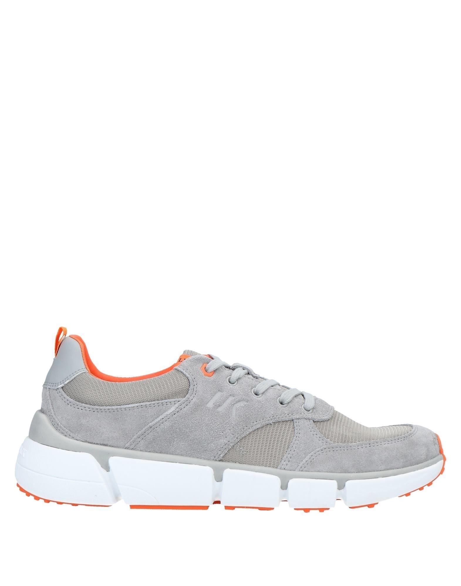 LUMBERJACK Low-tops & sneakers - Item 11690875