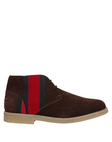 THE EDITOR Bottines homme