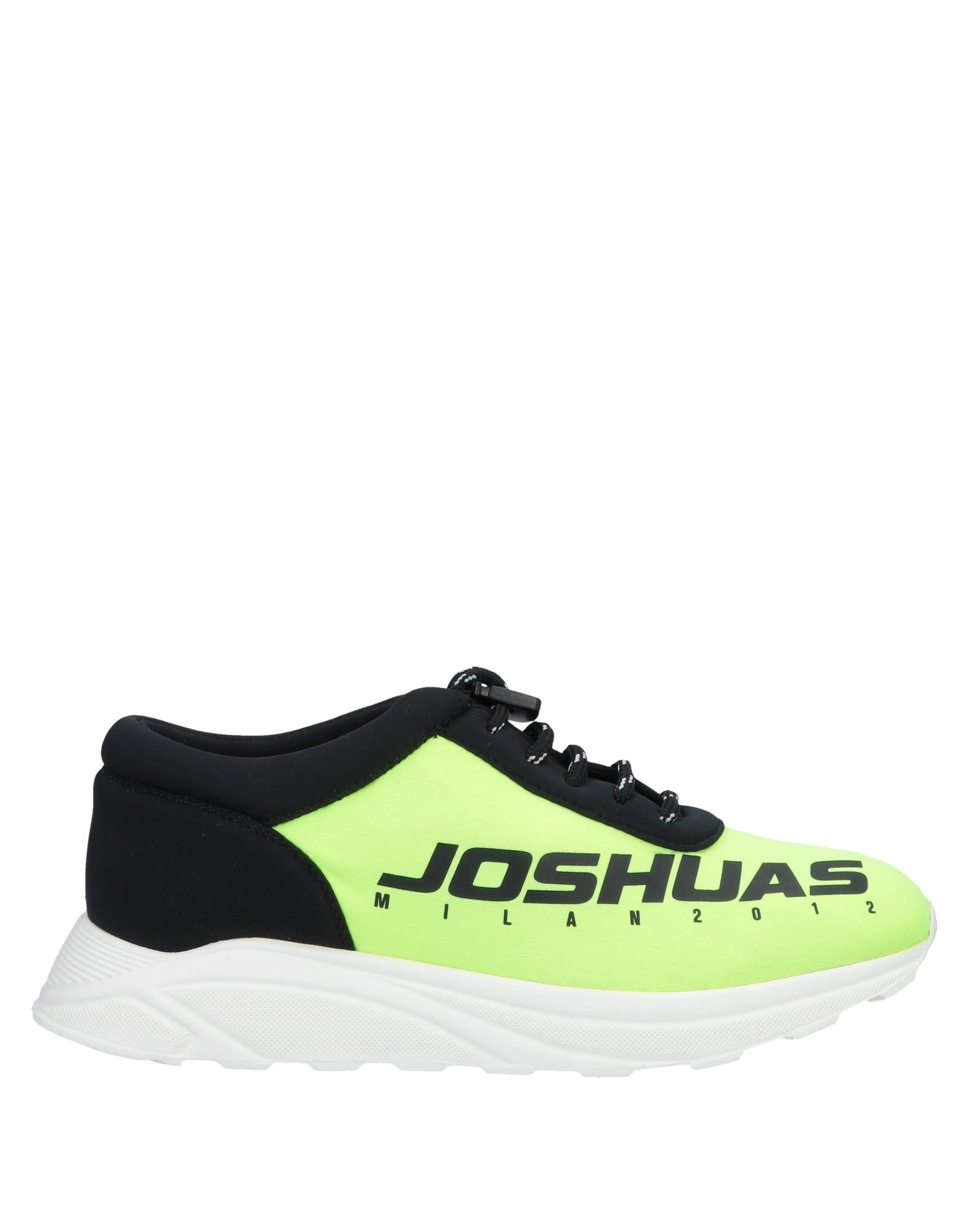 JOSHUA*S Низкие кеды и кроссовки joshua s низкие кеды и кроссовки