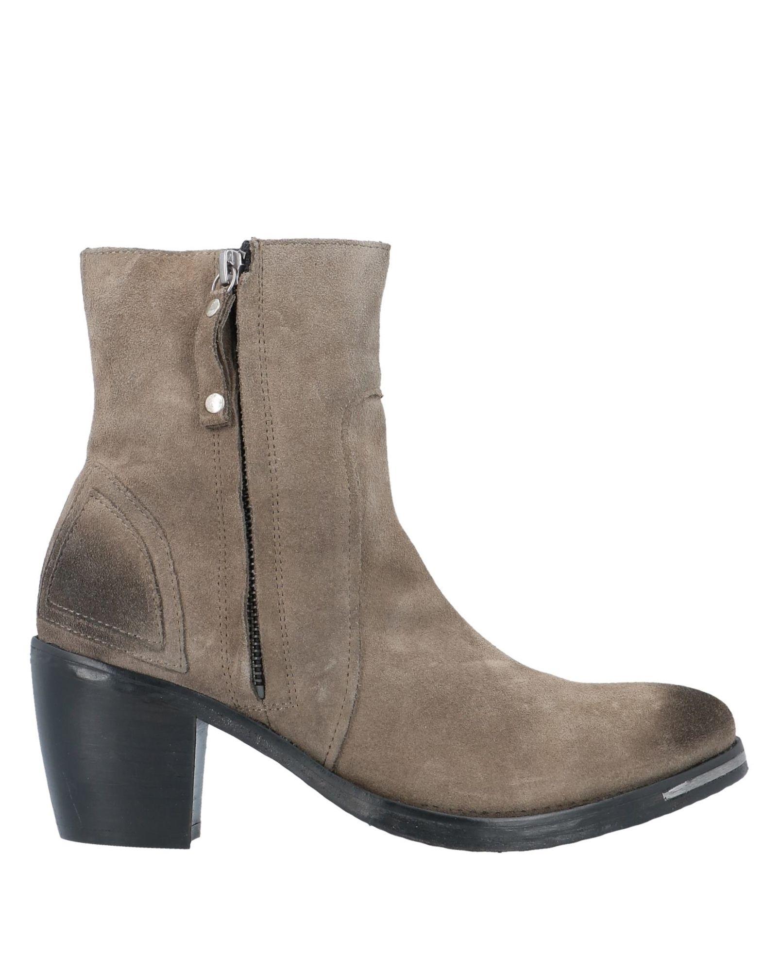 CATARINA MARTINS Полусапоги и высокие ботинки