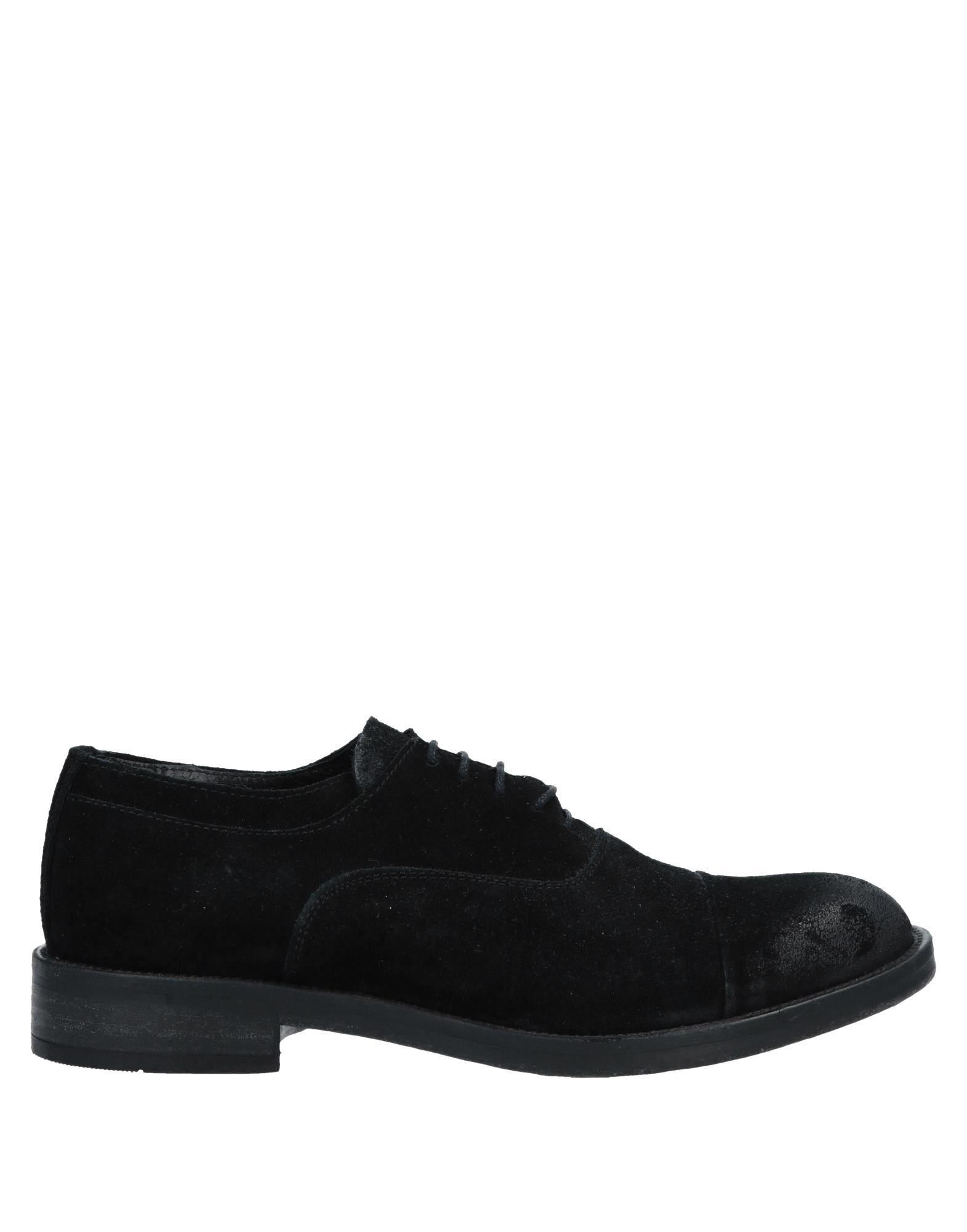 цена DANIELE ALESSANDRINI Обувь на шнурках онлайн в 2017 году