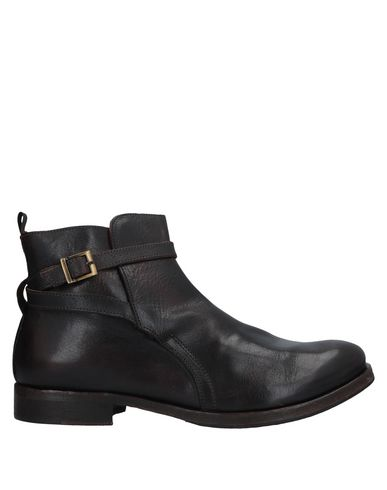 CUOIERIA Bottines homme