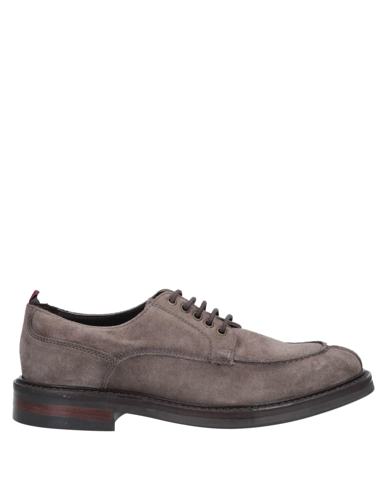 где купить MFW COLLECTION Обувь на шнурках по лучшей цене