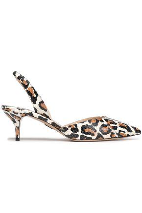 PAUL ANDREW Rhea leopard