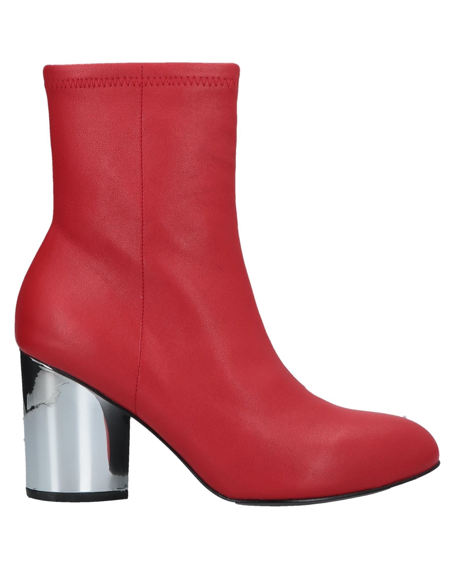 OPENING CEREMONY   OPENING CEREMONY Ankle Boots 11694022   Goxip