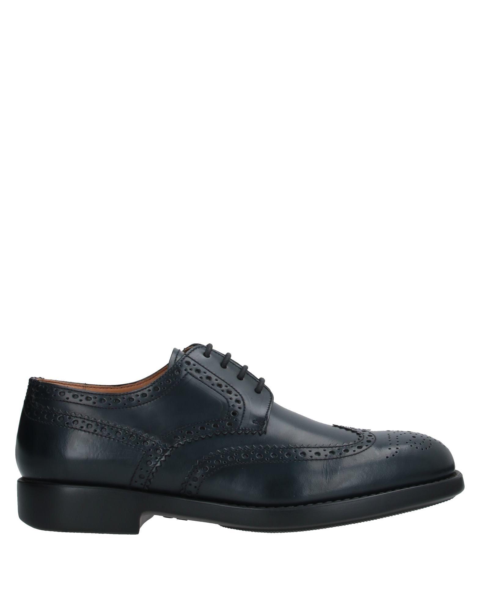 купить BRIAN CRESS Обувь на шнурках дешево