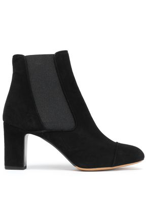 TABITHA SIMMONS Kiki suede ankle boots