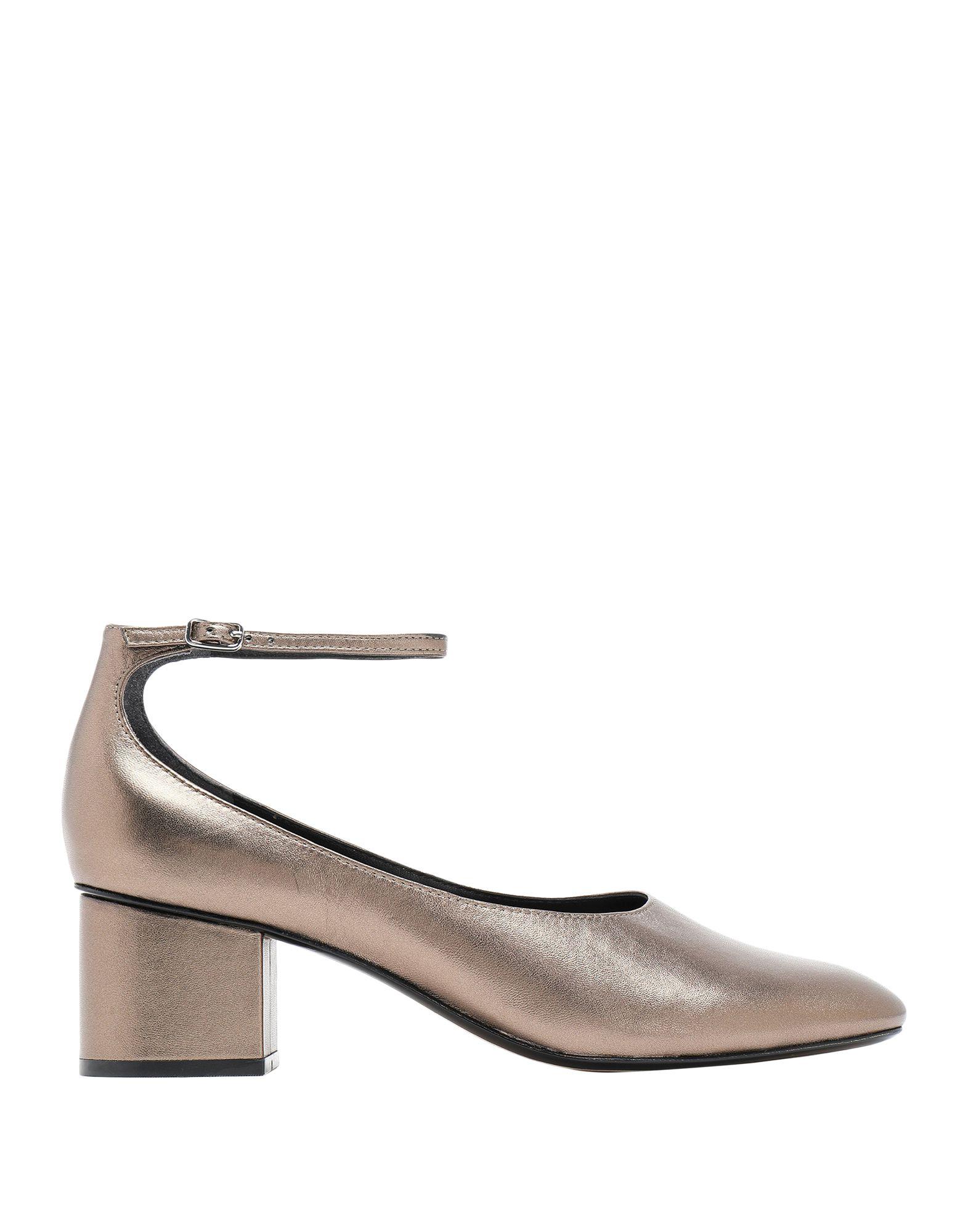 SIGERSON MORRISON Туфли jd коллекция светло телесный 12 пар носков 15d две кости размер