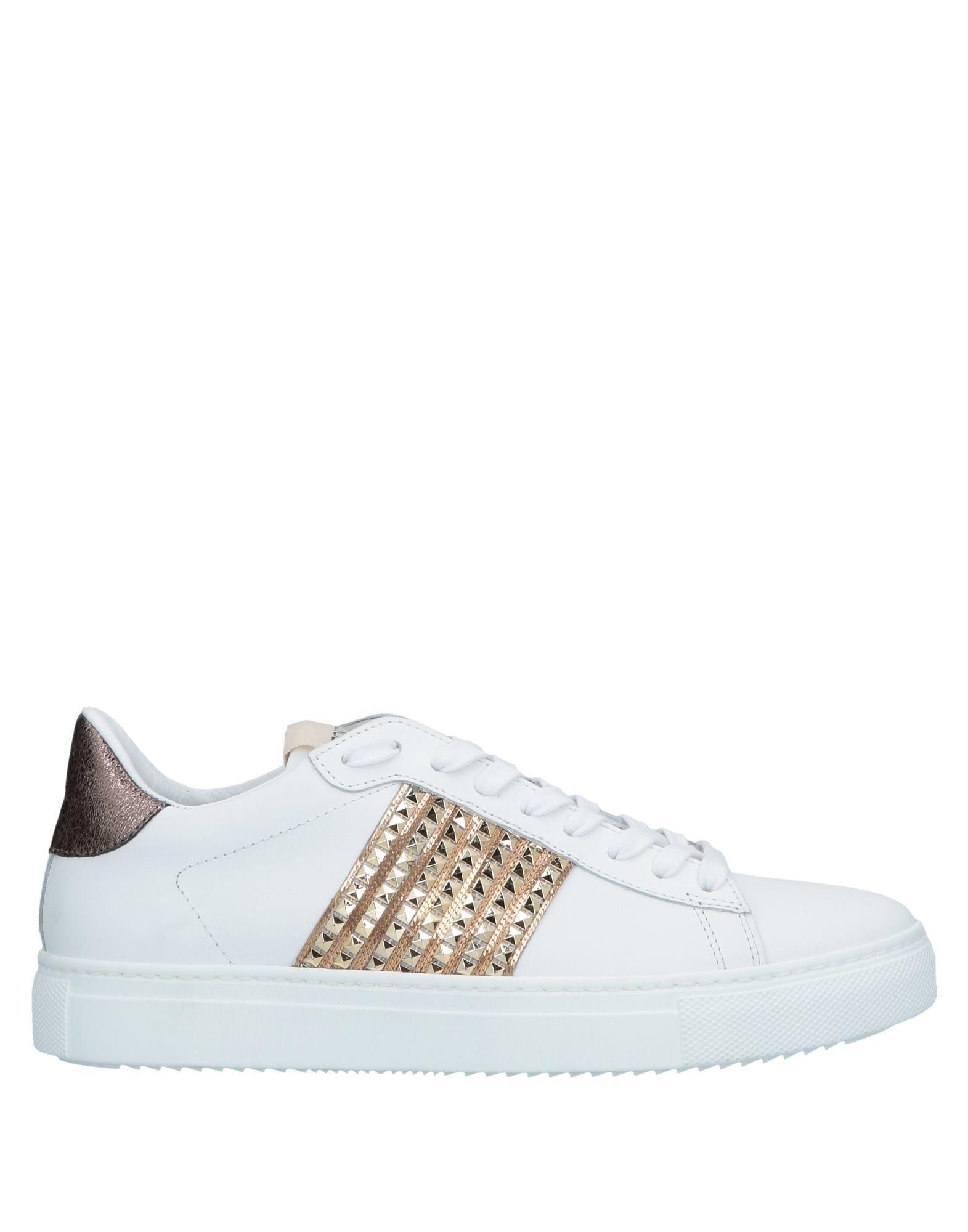 STOKTON | STOKTON Low-Tops & Sneakers 11695648 | Goxip