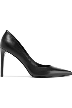 STUART WEITZMAN Leather pumps