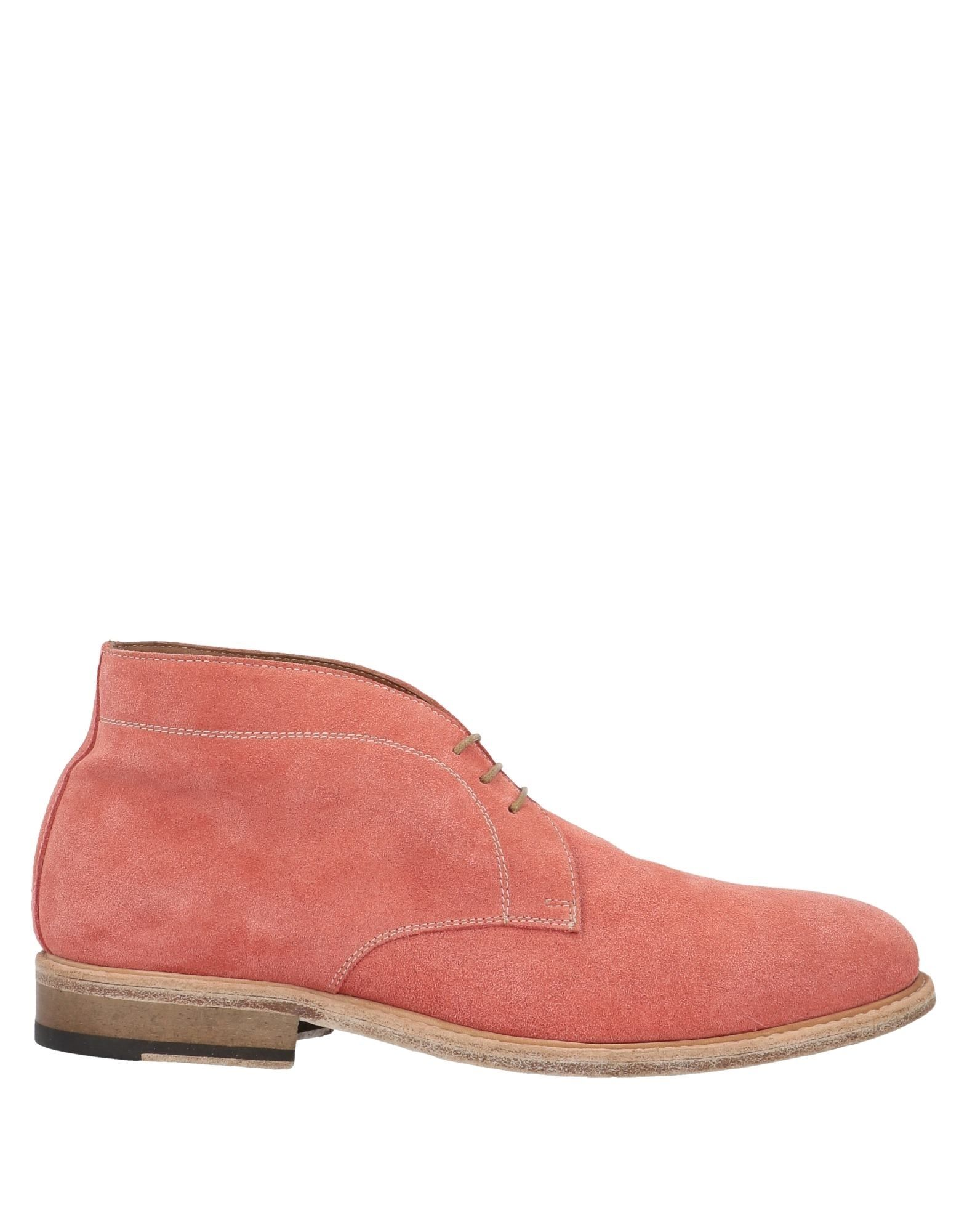 BRUNO PARMIGIANI Полусапоги и высокие ботинки parmigiani pershing pfc528 3402500 xa3142