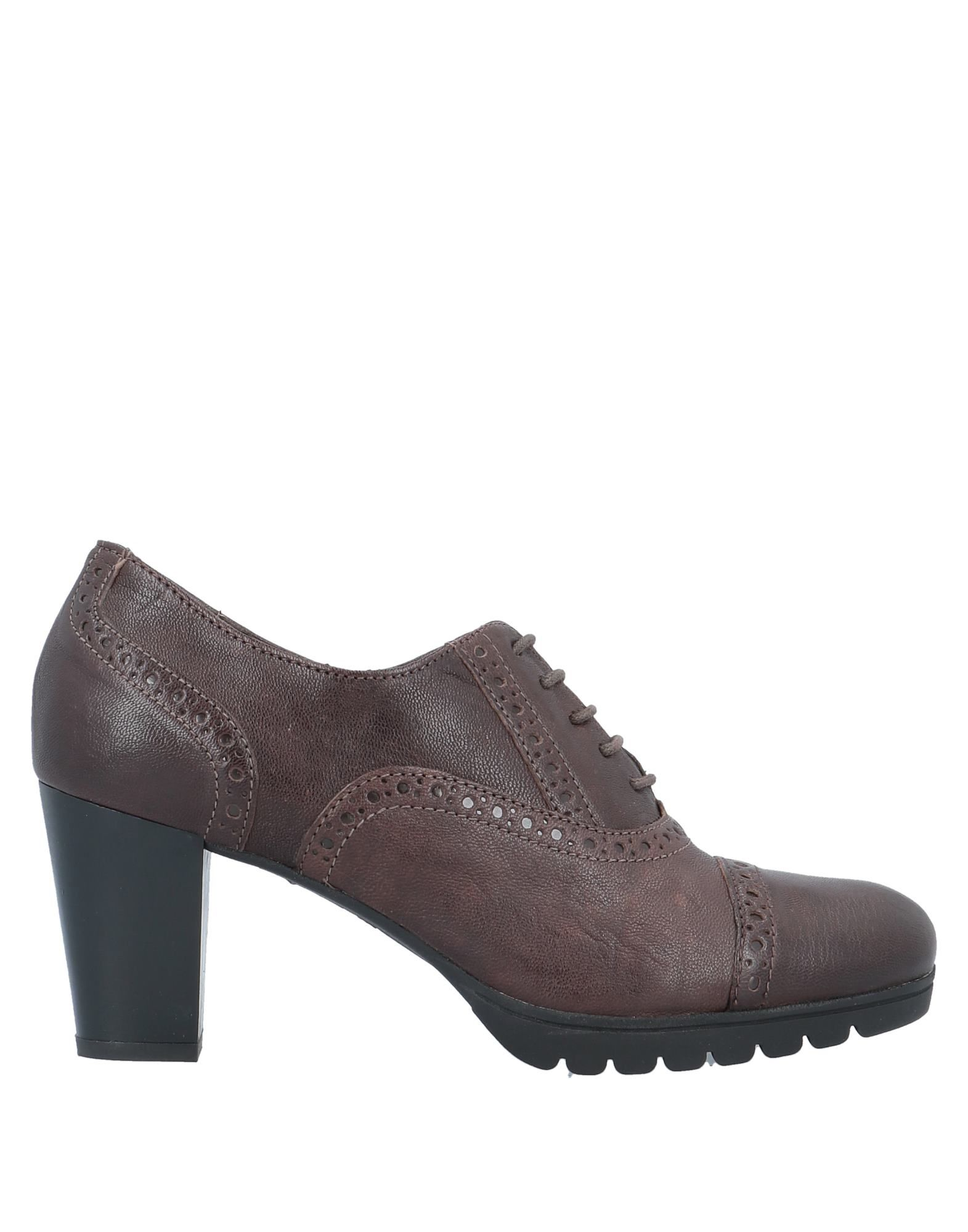 FLEX&FLY® by KEYS Обувь на шнурках claudia by isaberi обувь на шнурках