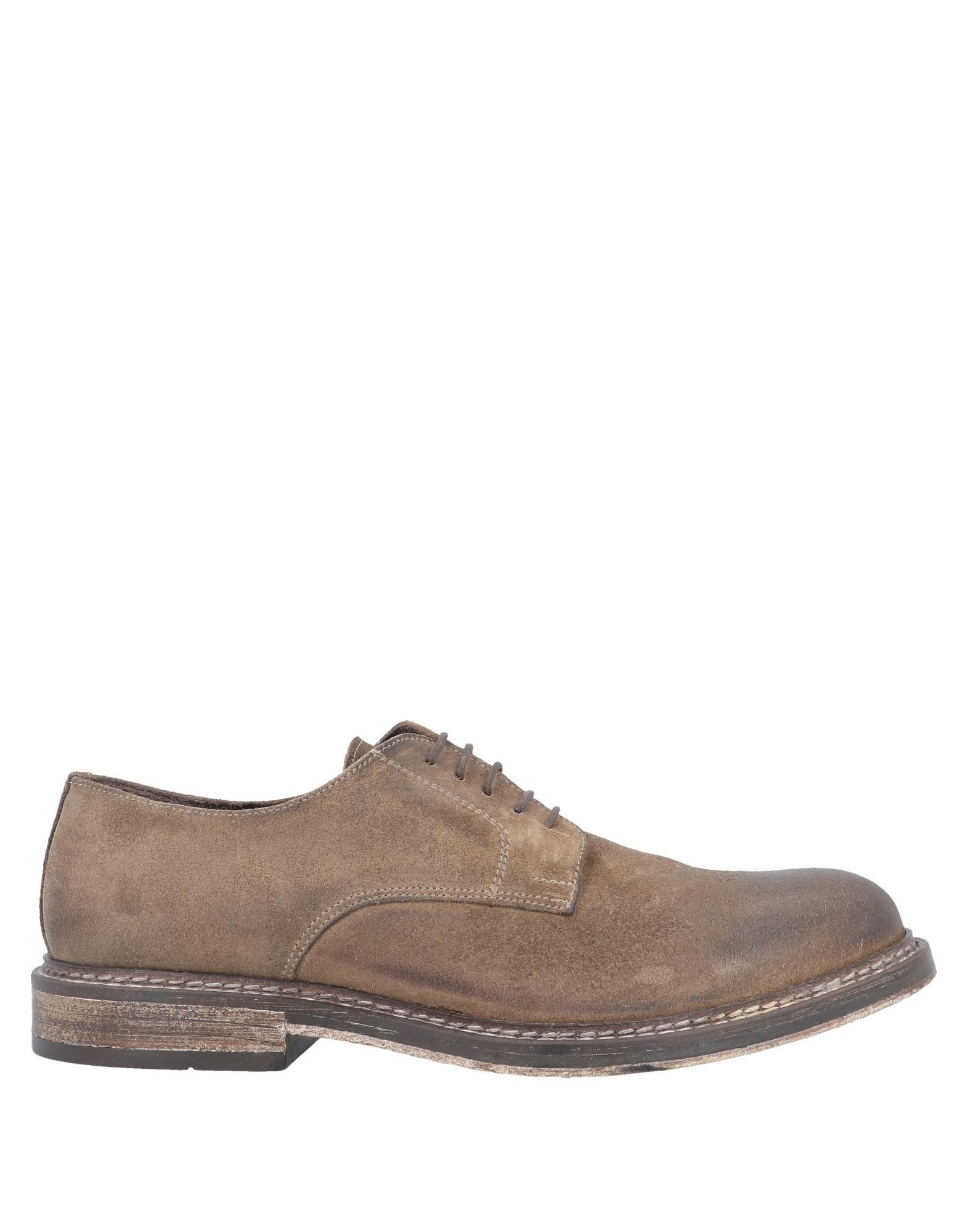 RED CARPET Обувь на шнурках
