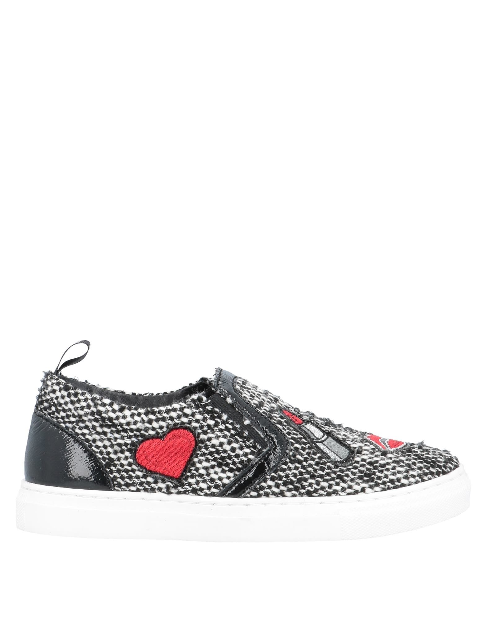 MSGM | MSGM Low-Tops & Sneakers 11696428 | Goxip