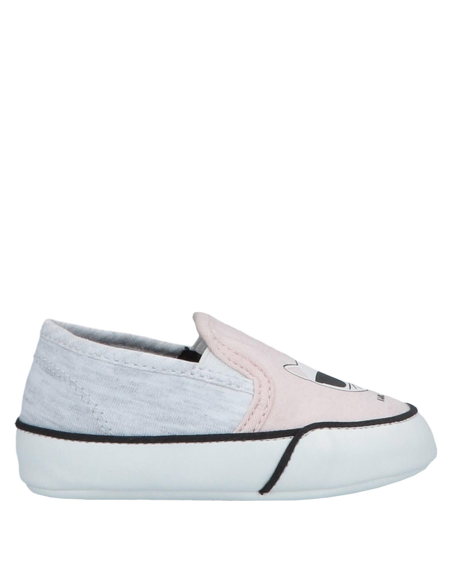KARL LAGERFELD Обувь для новорожденных