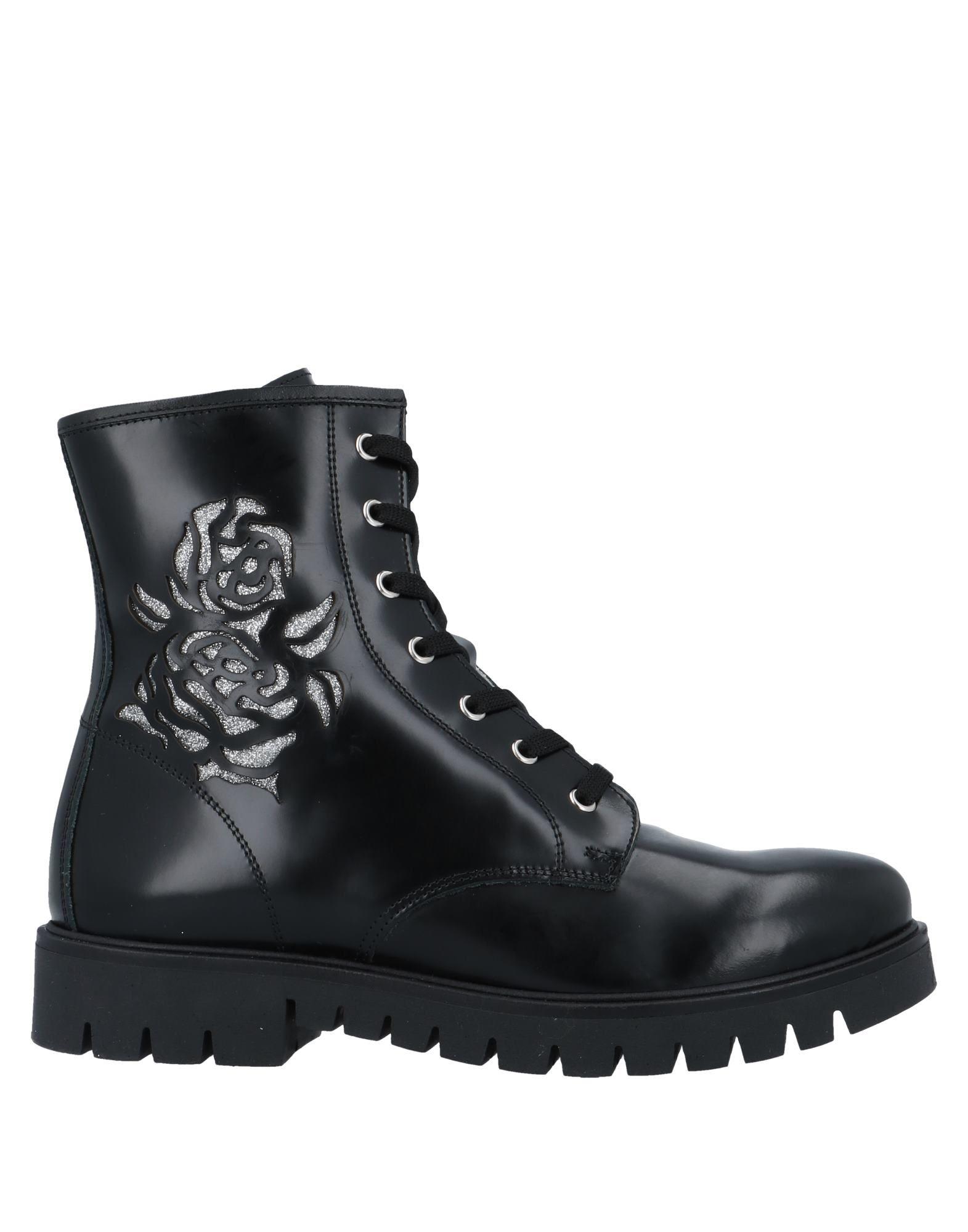 ALBERTO GUARDIANI   ALBERTO GUARDIANI Ankle Boots 11696680   Goxip