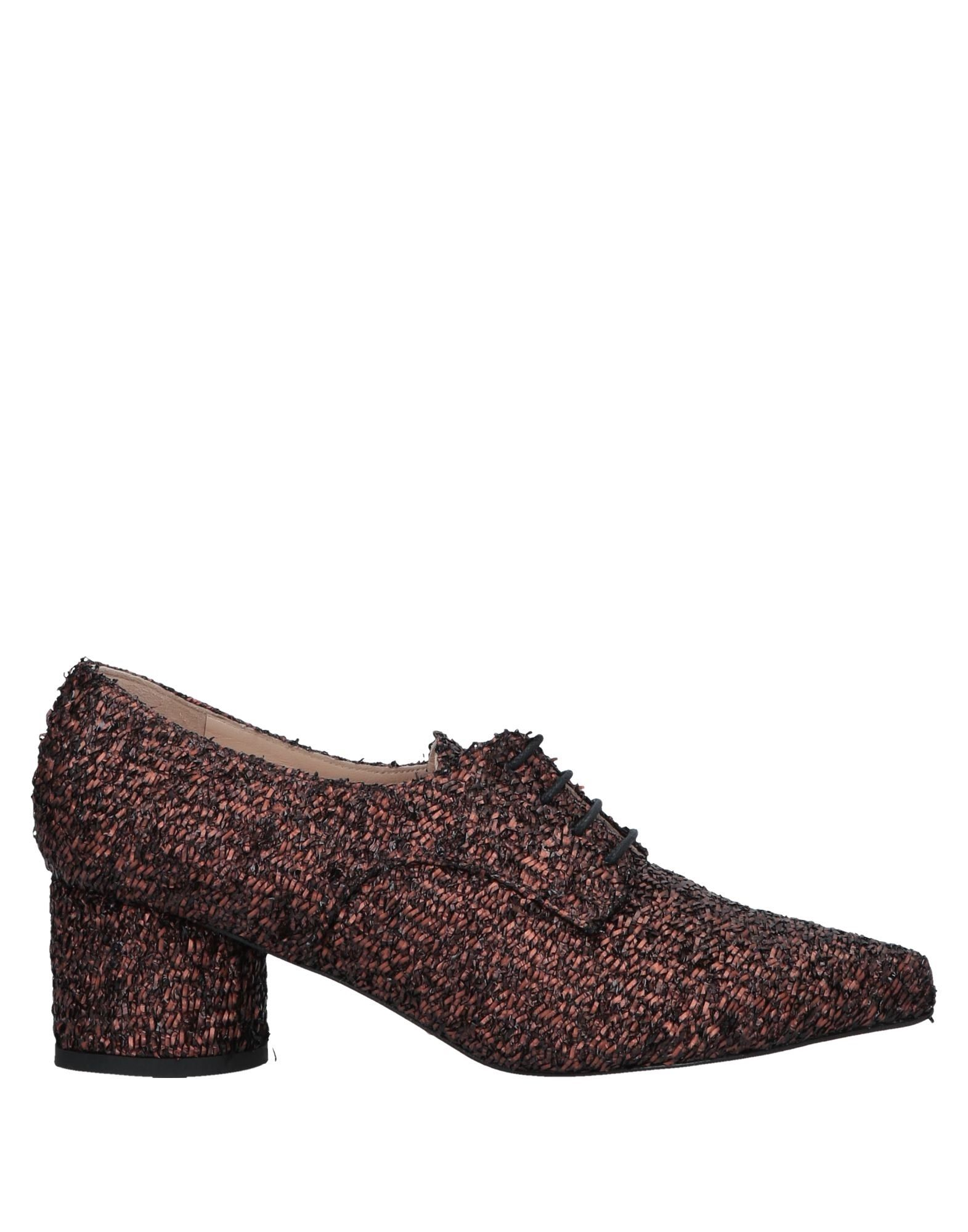 LENORA Обувь на шнурках