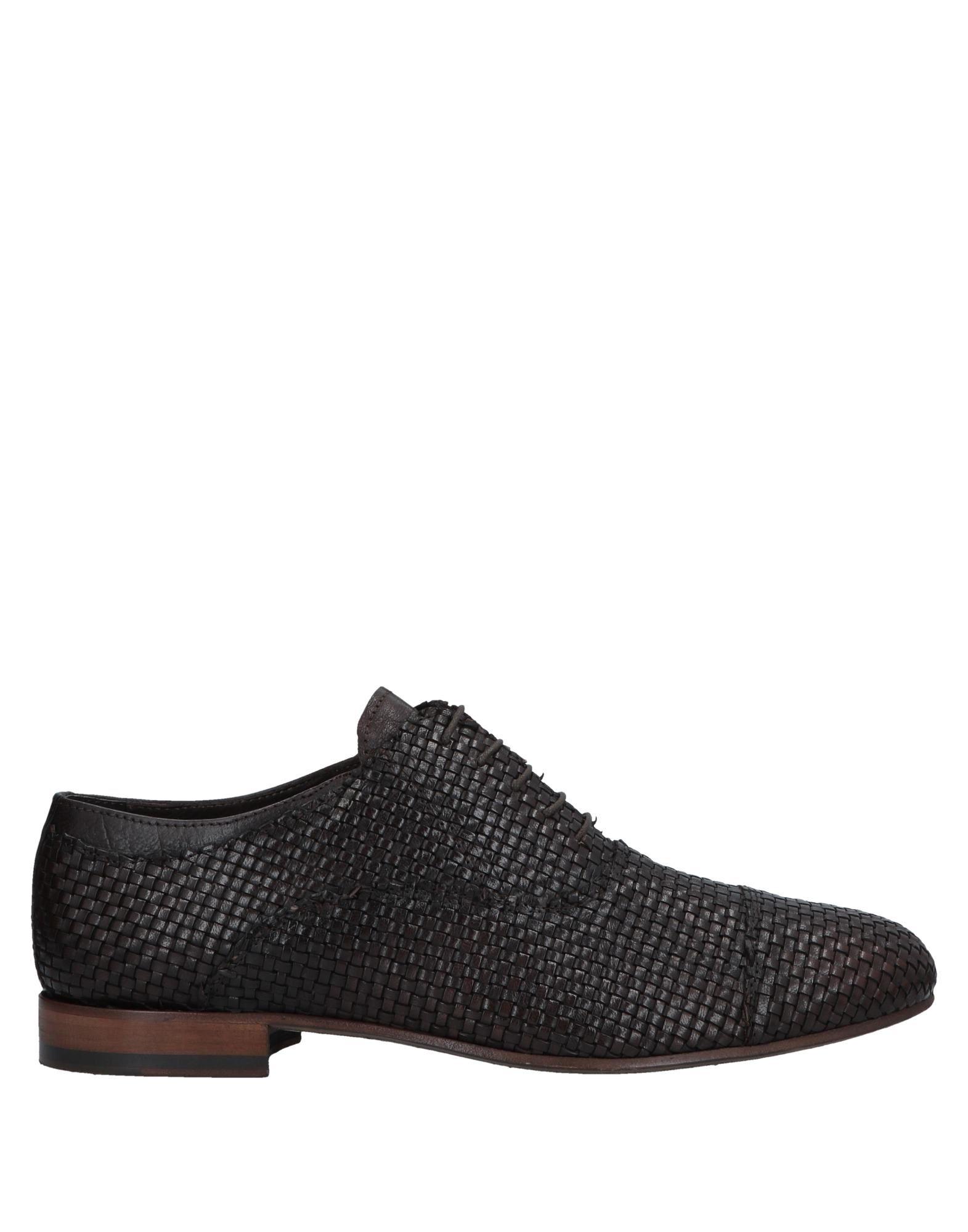 BRIAN DALES Обувь на шнурках цена и фото