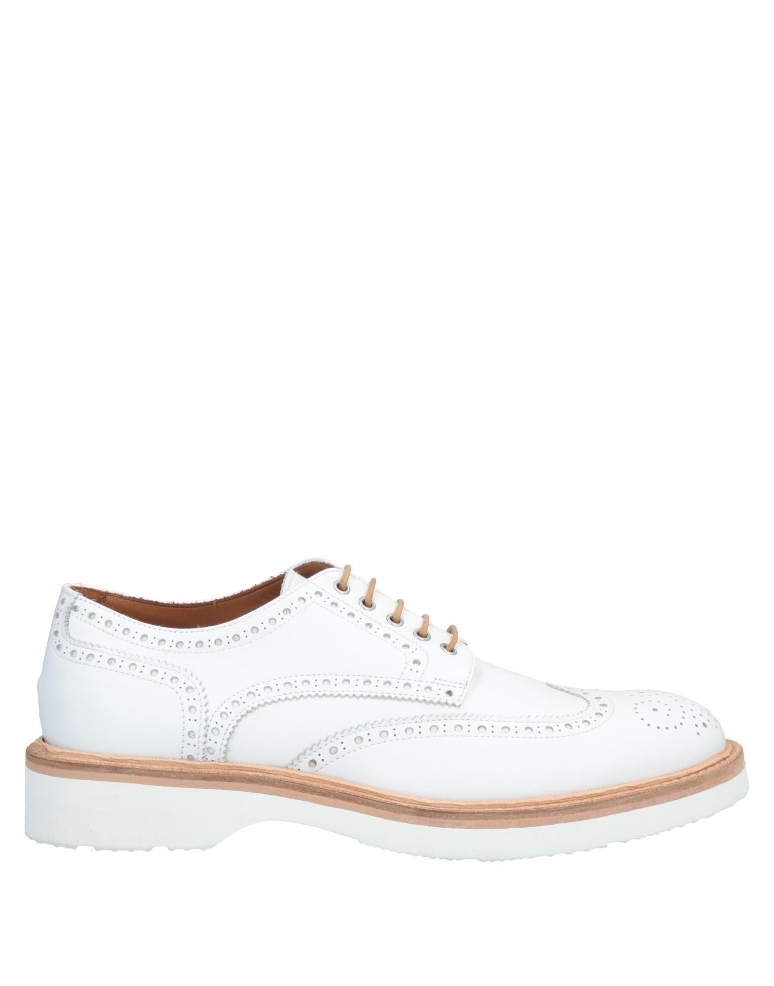 BRUNO PARMIGIANI Обувь на шнурках parmigiani pershing pfc528 3402500 xa3142
