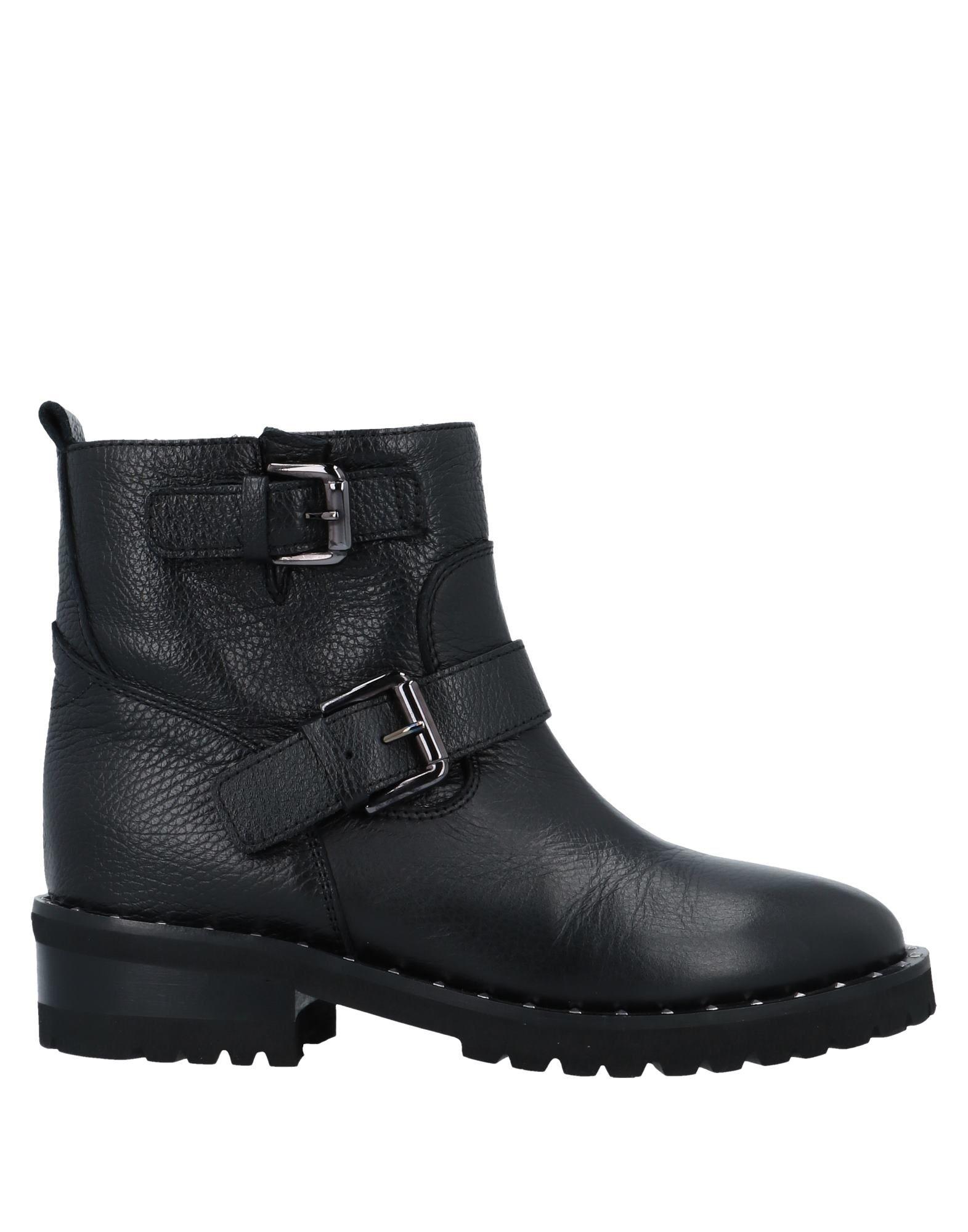 VIA ROMA Полусапоги и высокие ботинки