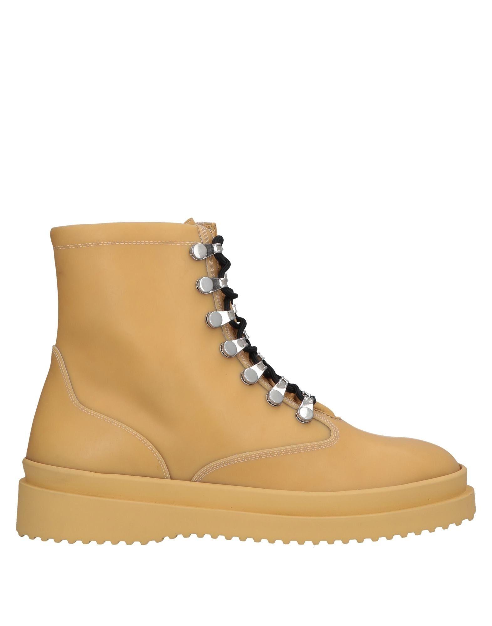 OAMC Полусапоги и высокие ботинки ботинки лыжные nn75 spine nordik размер 41