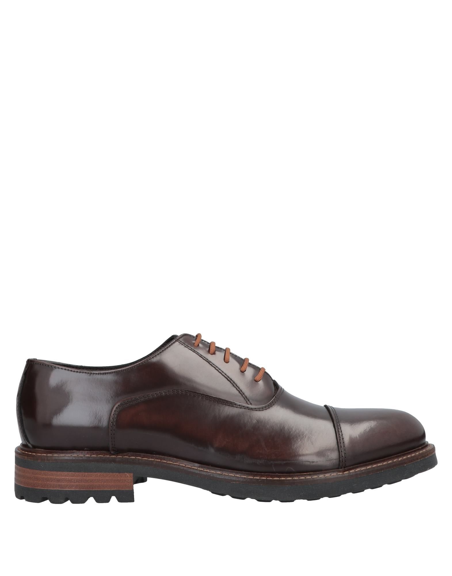 REPORTER Обувь на шнурках цена и фото