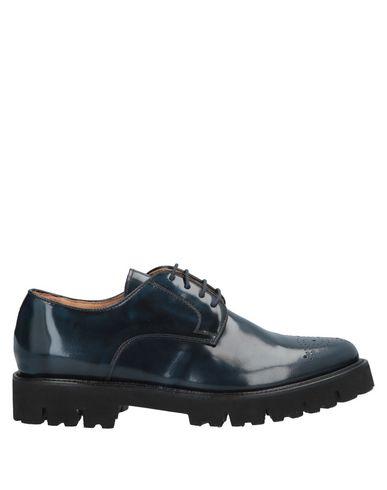 Купить Обувь на шнурках от REPORTER синего цвета