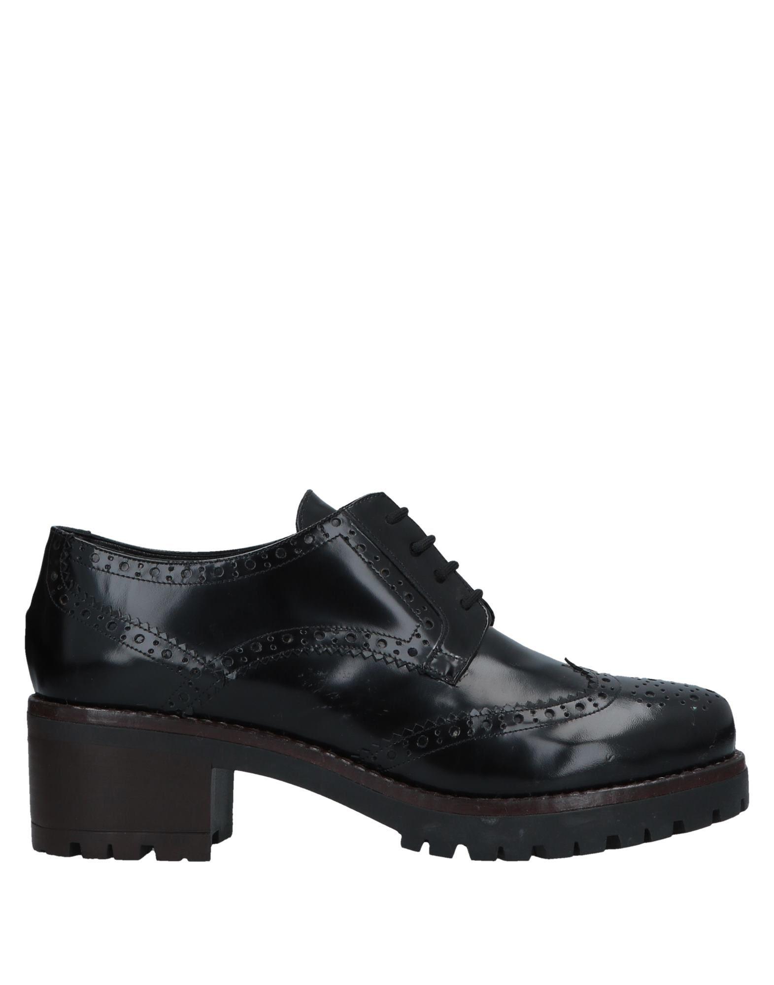 ALBANO Обувь на шнурках галстуки