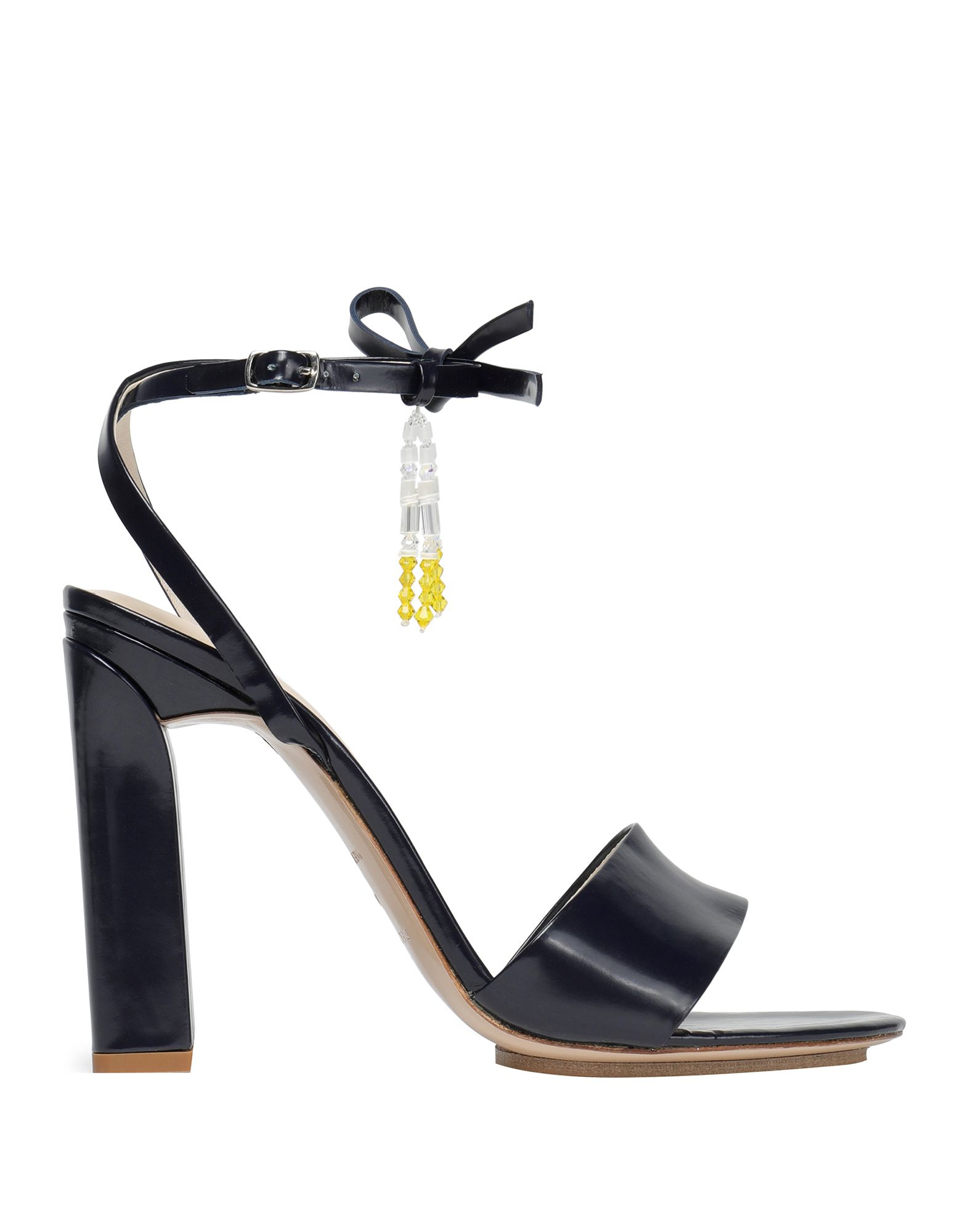 DELPOZO | DELPOZO Sandals 11697561 | Goxip