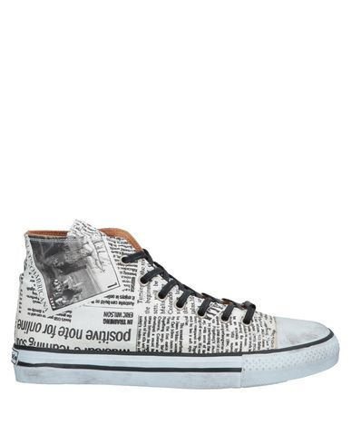 BLACK DIONISO Sneakers & Tennis montantes femme