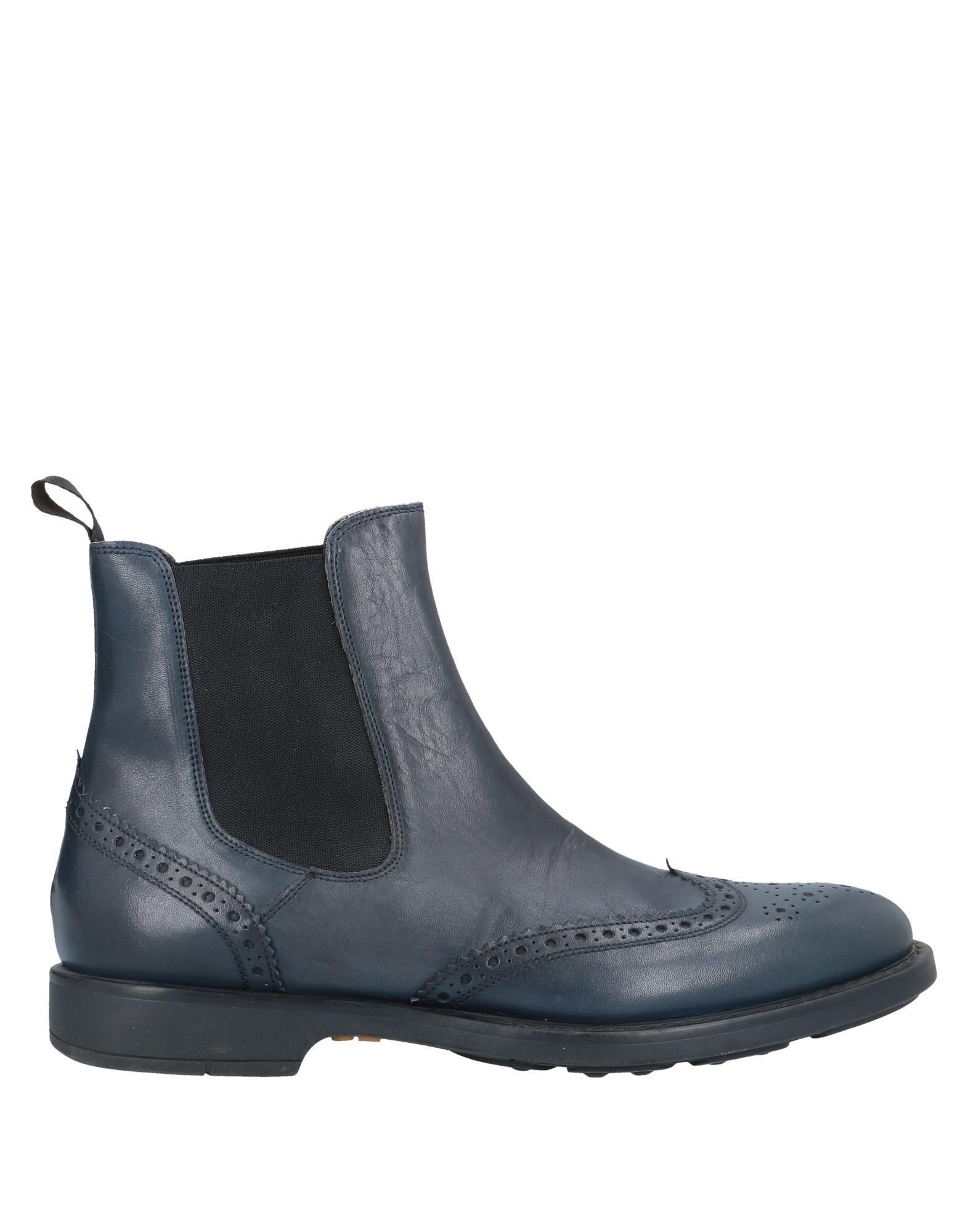 цены BRIAN CRESS Полусапоги и высокие ботинки