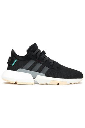 ADIDAS ORIGINALS POD-S3.1 stretch-knit sneakers