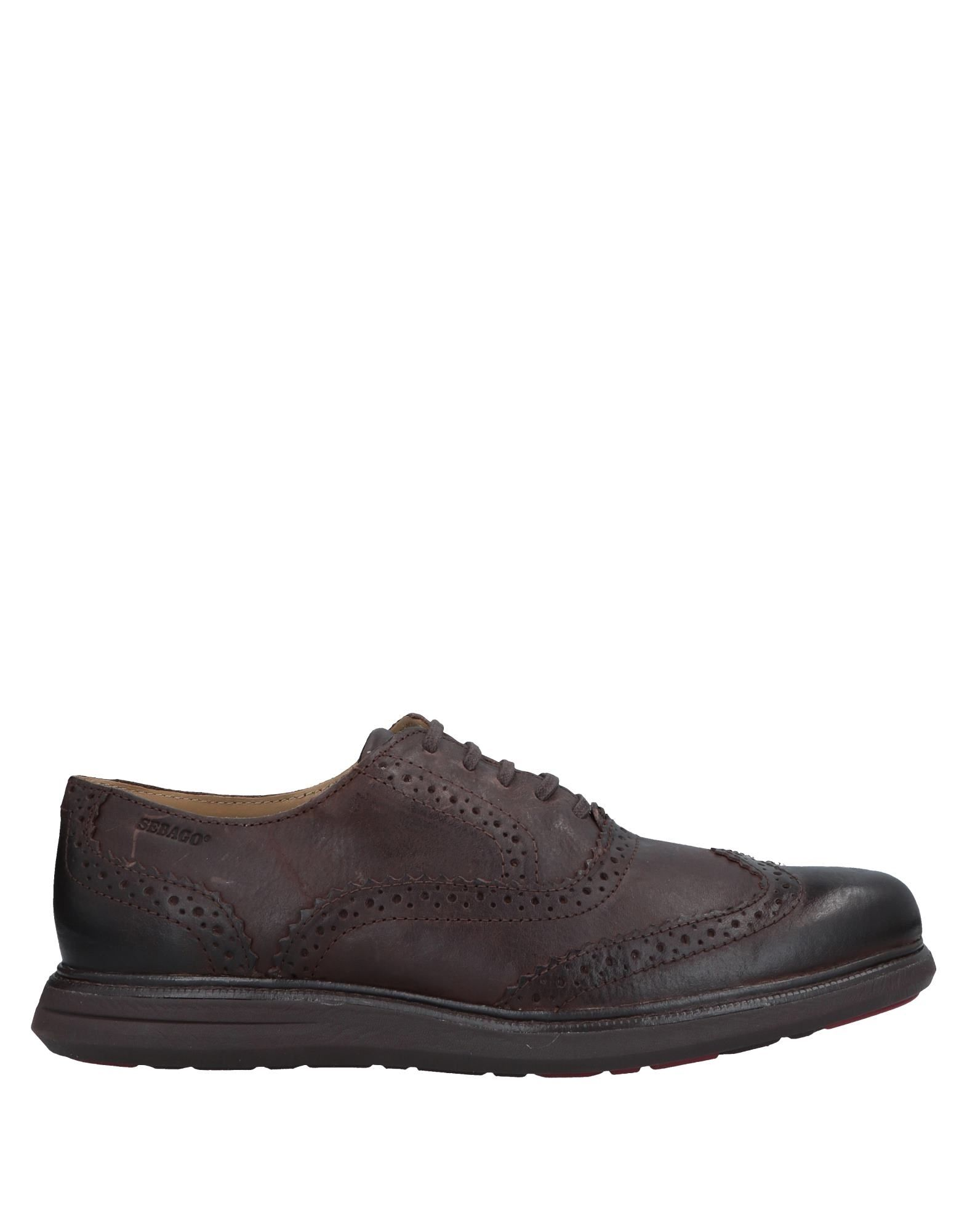 SEBAGO Обувь на шнурках