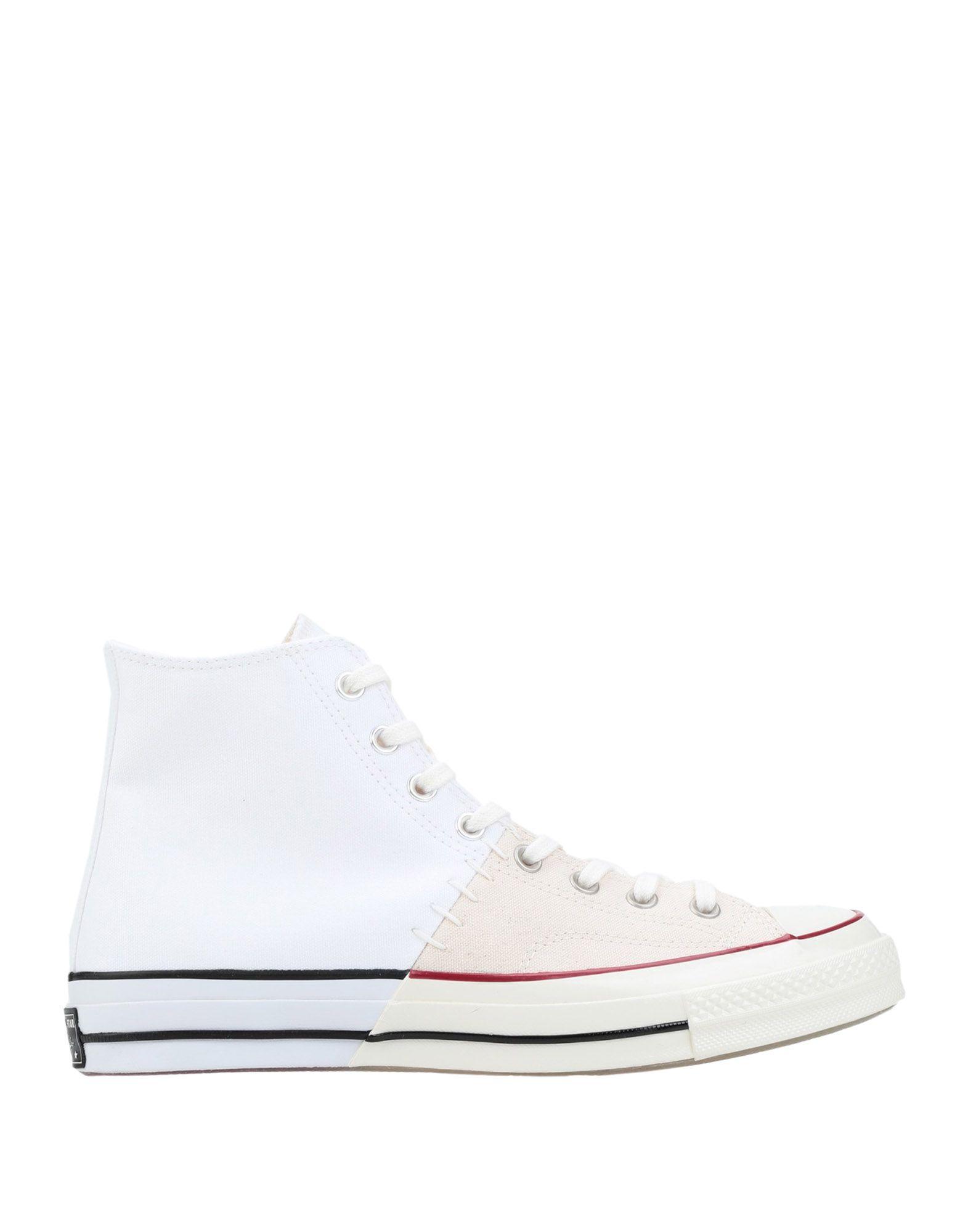 CONVERSE x SLAM JAM Высокие кеды и кроссовки