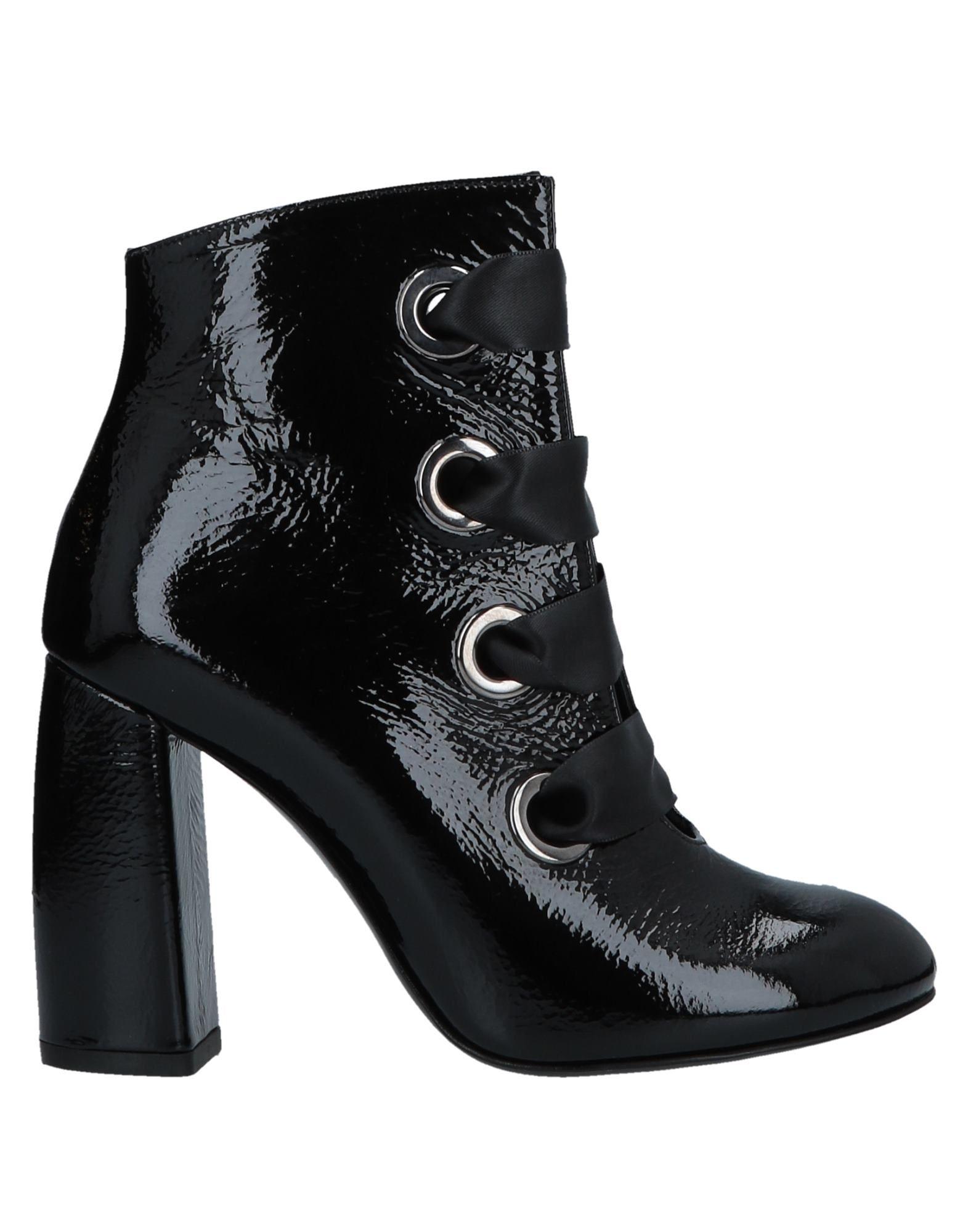 NOA Полусапоги и высокие ботинки цены онлайн