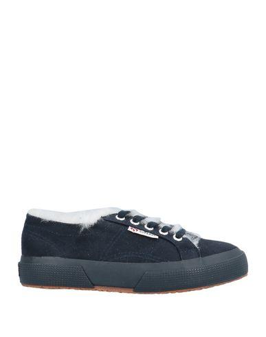 Низкие кеды и кроссовки от SUPERGA