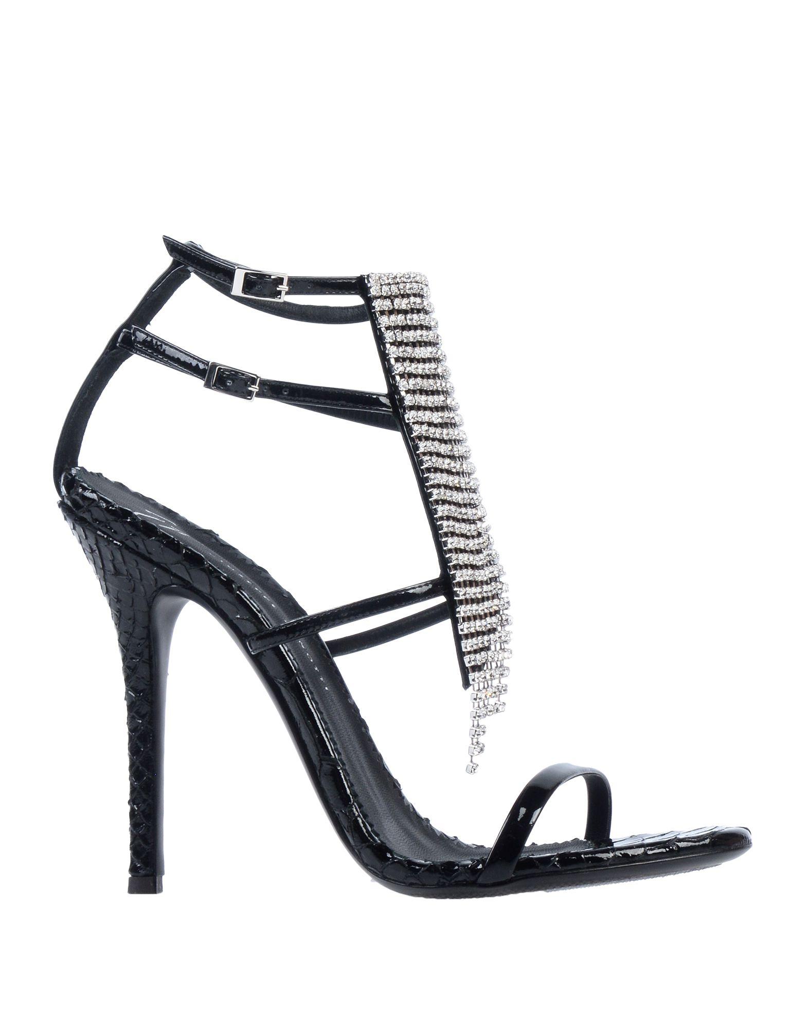 GIUSEPPE ZANOTTI | GIUSEPPE ZANOTTI Sandals 11700641 | Goxip