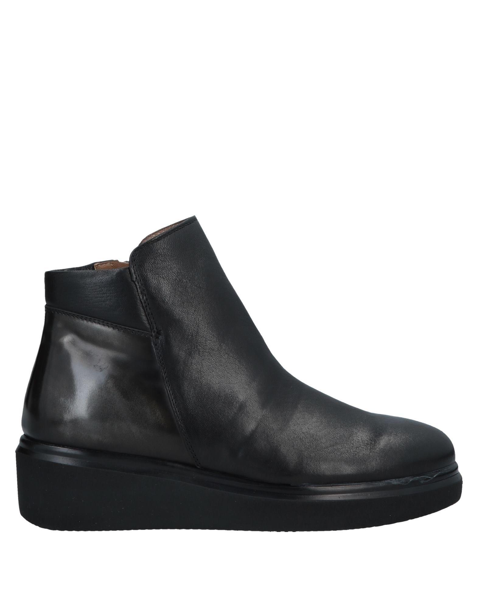 JUST MELLUSO Полусапоги и высокие ботинки melluso полусапоги и высокие ботинки