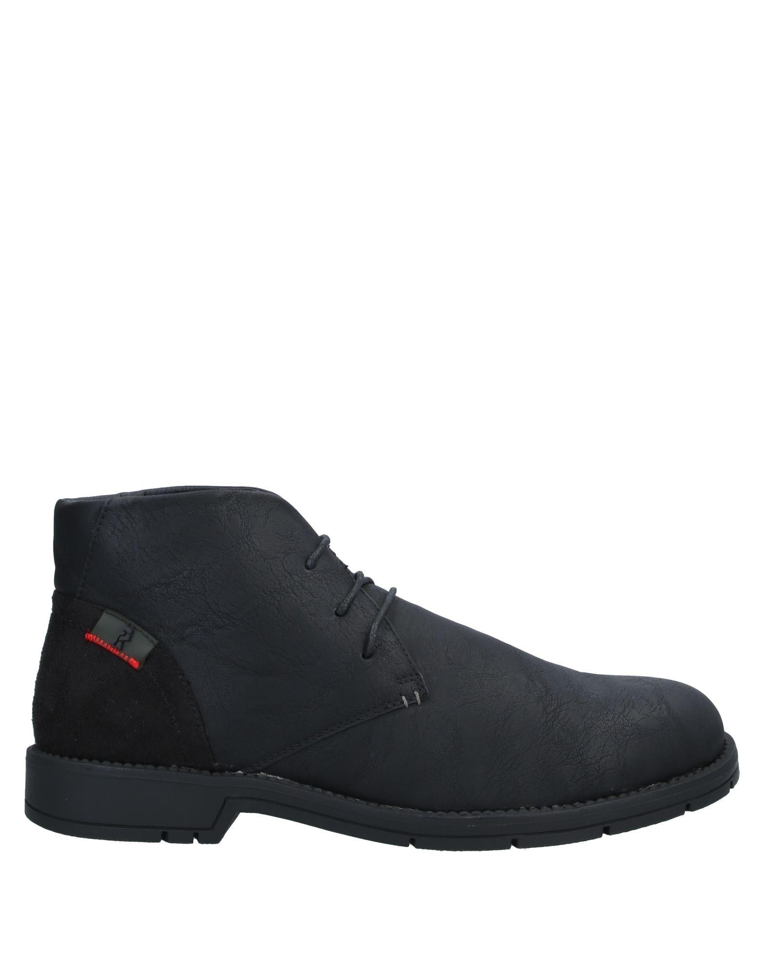 RIFLE Полусапоги и высокие ботинки