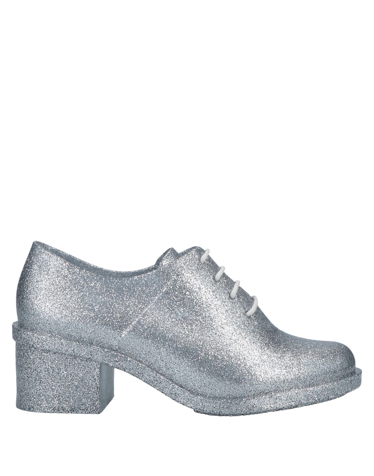 MELISSA Обувь на шнурках melissa vitorino campos обувь на шнурках
